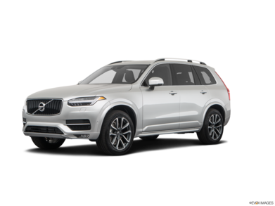 2019 Volvo XC90   Pricing, Ratings, Expert Review   Kelley