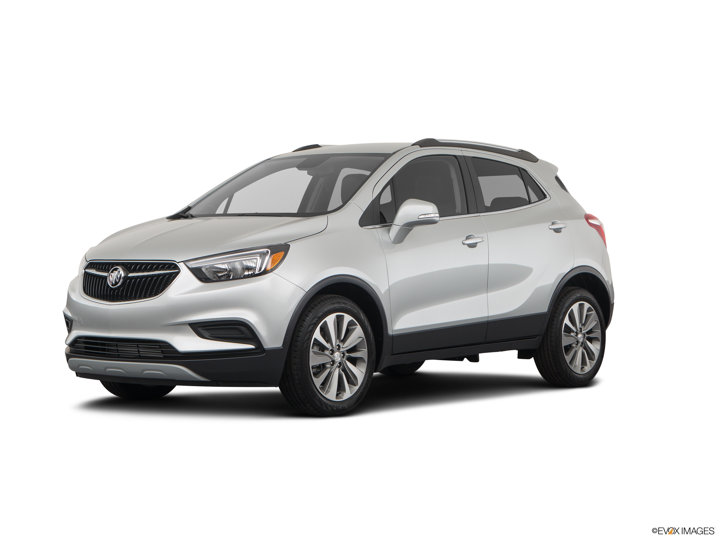2020 Buick Encore Gx To Start At 26 098 In Canada Motor Illustrated
