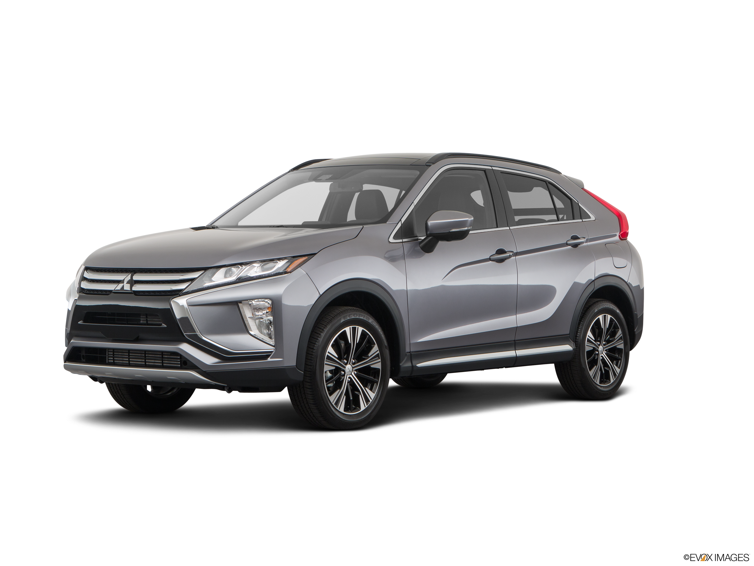 2020 Mitsubishi Outlander Sport: Updated Styling And Infotainment System, Release, Price >> 2020 Mitsubishi Eclipse Cross Pricing Ratings Expert
