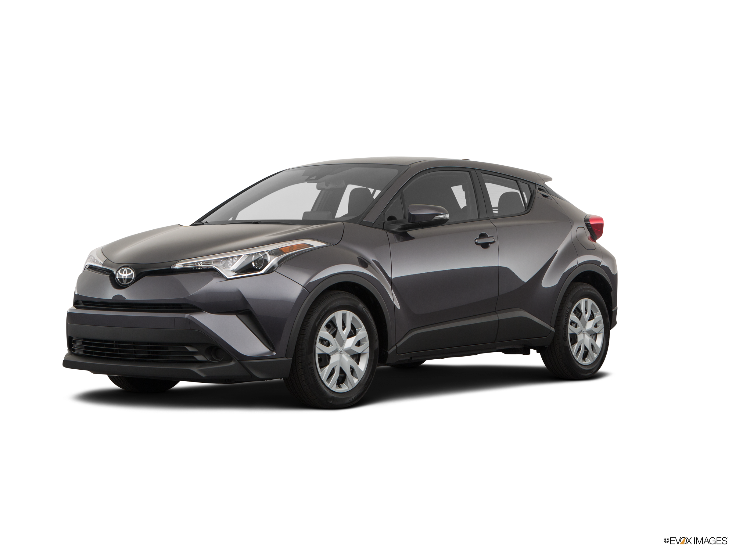 Toyota Chr Price >> 2019 Toyota C Hr Pricing Reviews Ratings Kelley Blue Book