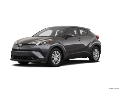 2020 Toyota C-HR: News, Design, Specs, Price >> 2019 Toyota C Hr Pricing Ratings Expert Review Kelley