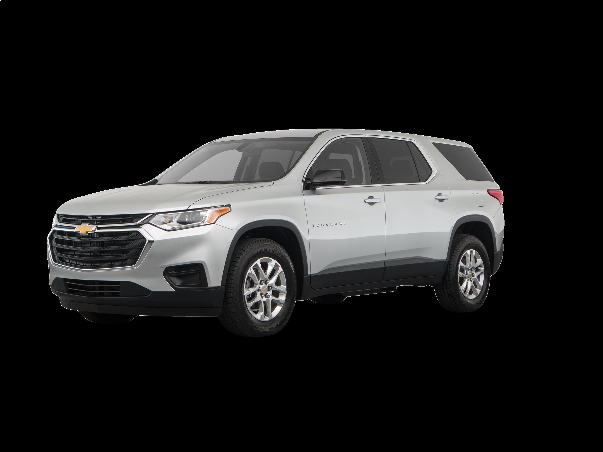 2021 Chevrolet Traverse Reviews Pricing Specs Kelley Blue Book