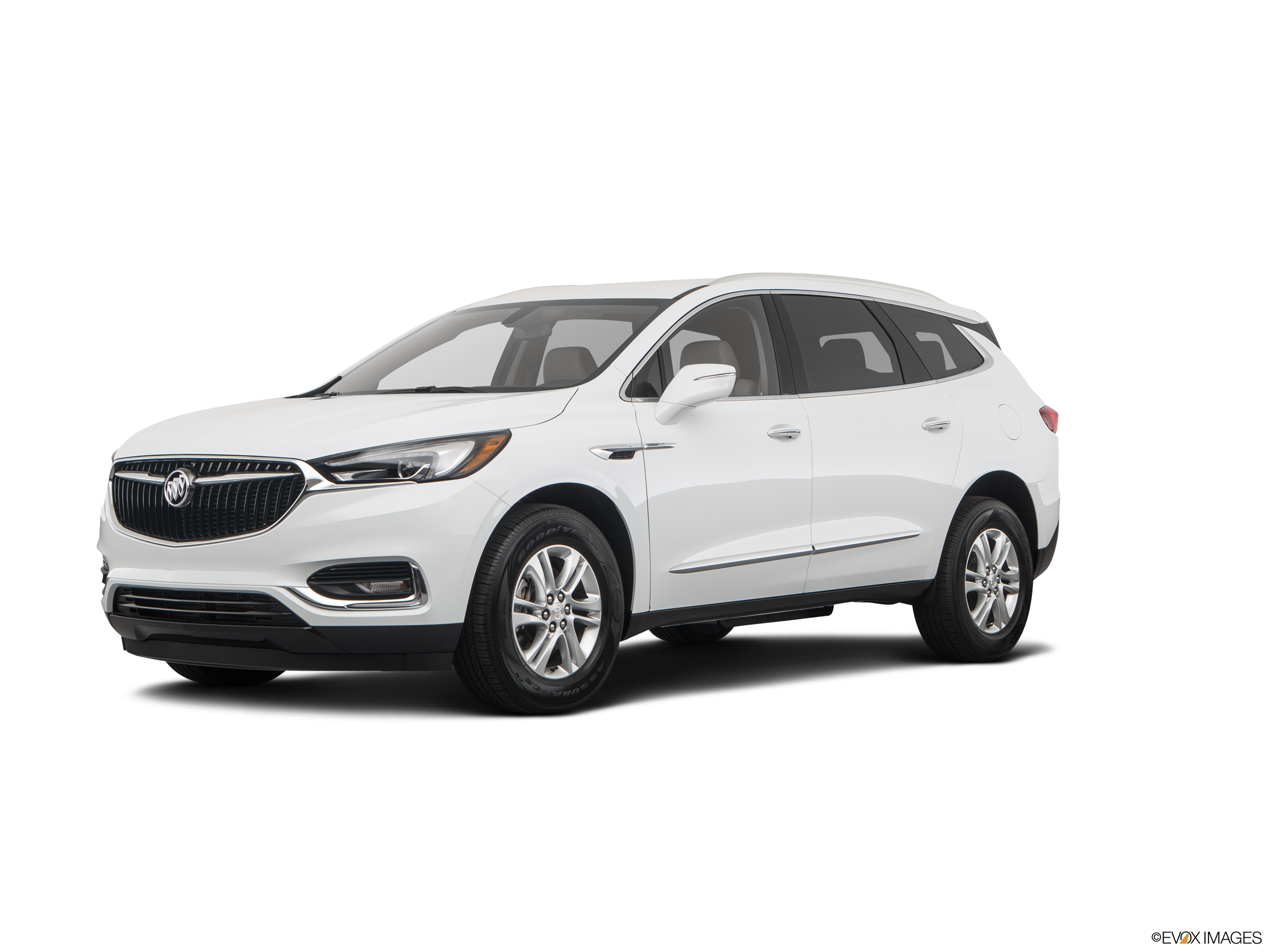 2019 Buick Enclave: Changes, Specs, Price >> 2019 Buick Enclave Pricing Ratings Expert Review