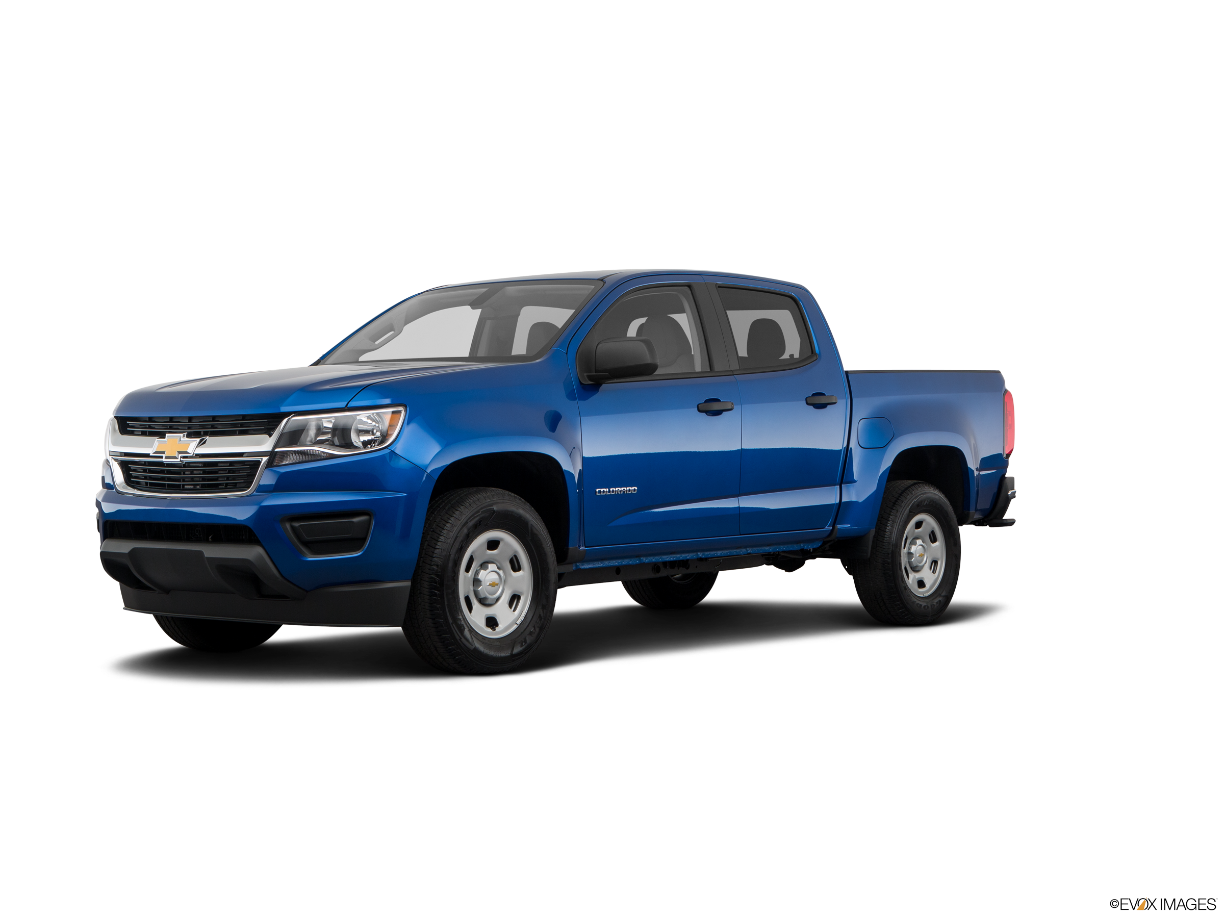 2019 Chevrolet Colorado Crew Cab | Pricing, Ratings, Expert