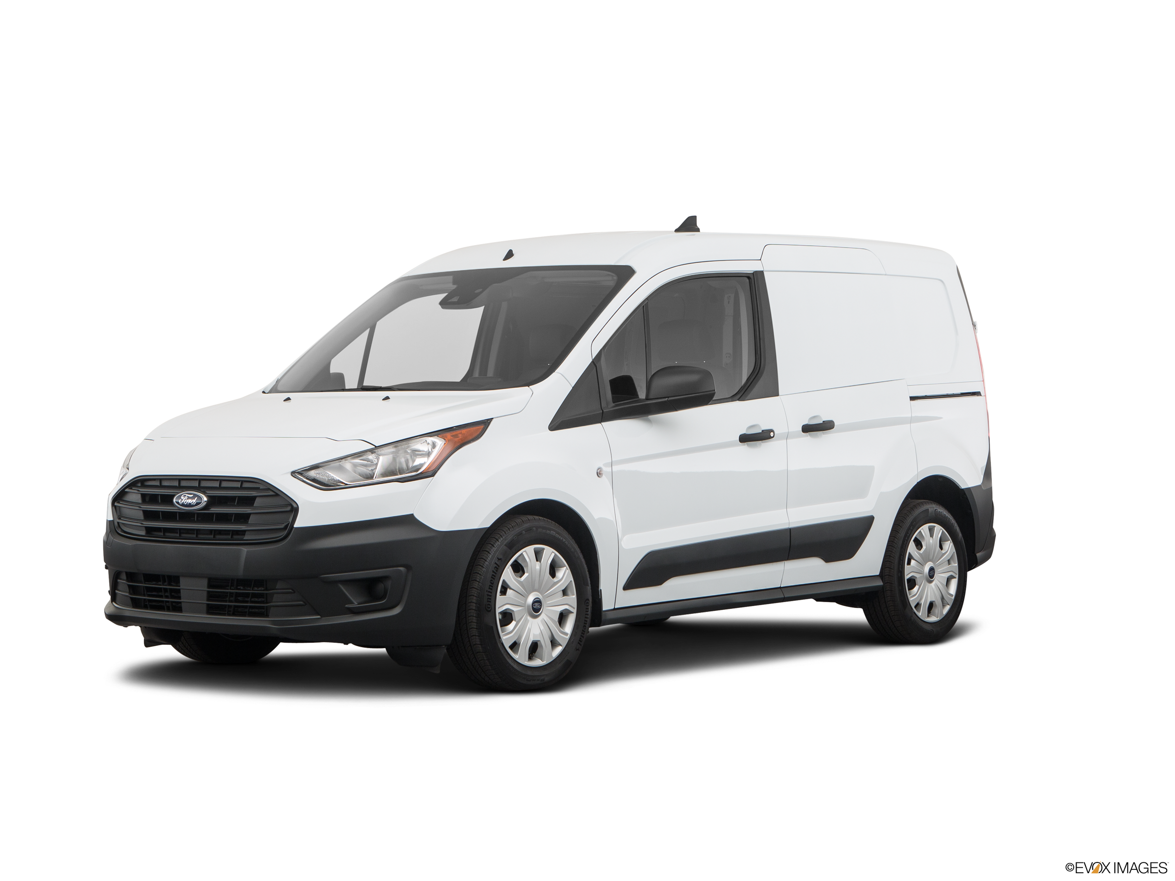 2019 Ford Transit Connect Cargo | Pricing, Ratings, Expert