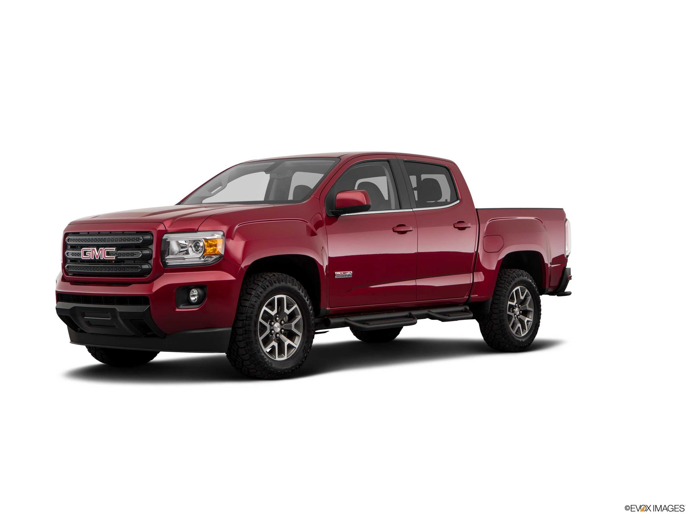 2019 Gmc Canyon Crew Cab Consumer Reviews Kelley Blue Book
