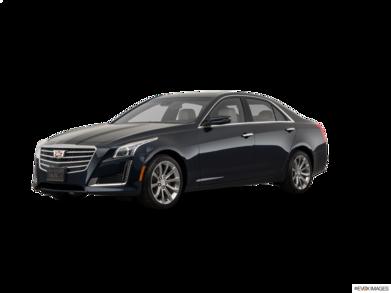 2017 Cadillac Ct6 2.0 L Turbo Luxury >> 2021 Cadillac Ats 20l Turbo Luxury - Car Wallpaper