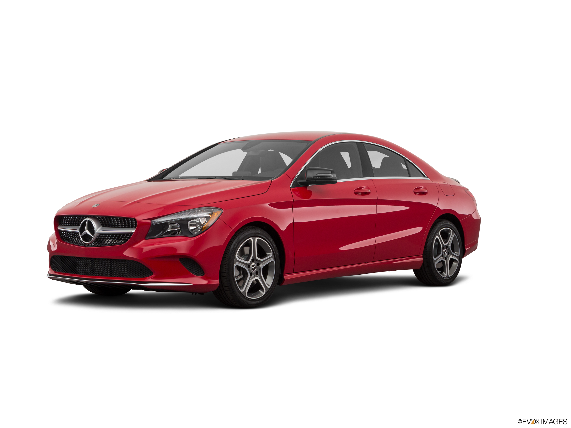 2019 Mercedes-Benz CLA | Pricing, Ratings, Expert Review