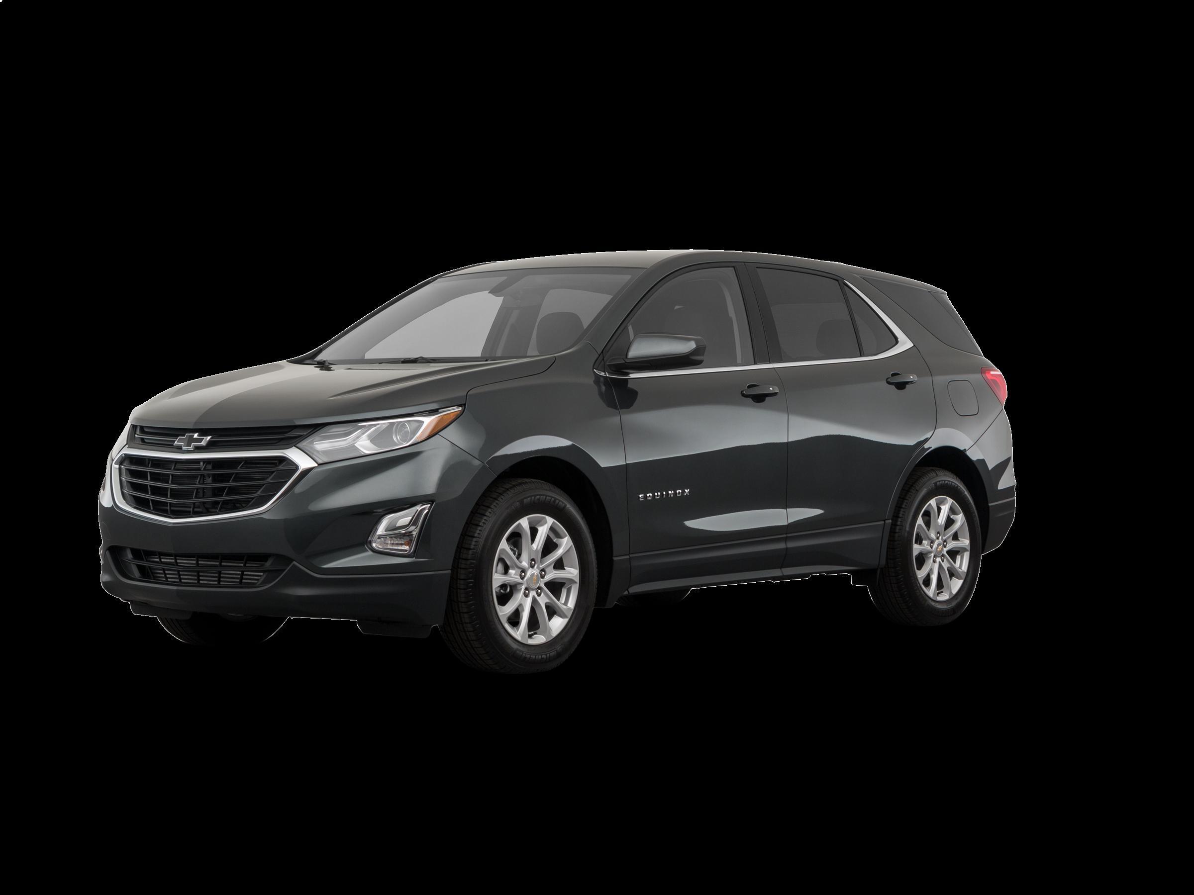 New 2020 Chevrolet Equinox Lt Prices Kelley Blue Book