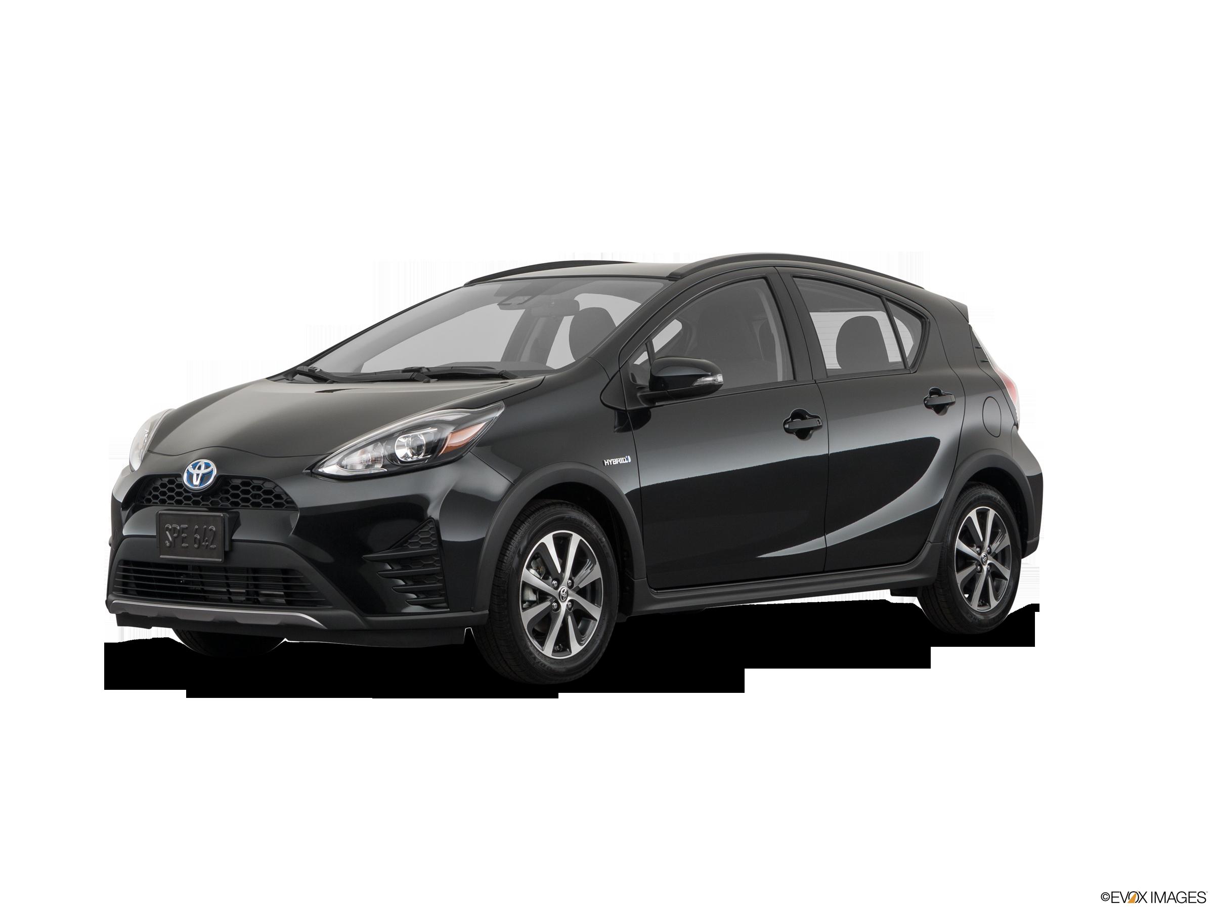 2019 Toyota Prius c | Pricing, Ratings, Expert Review | Kelley Blue Book