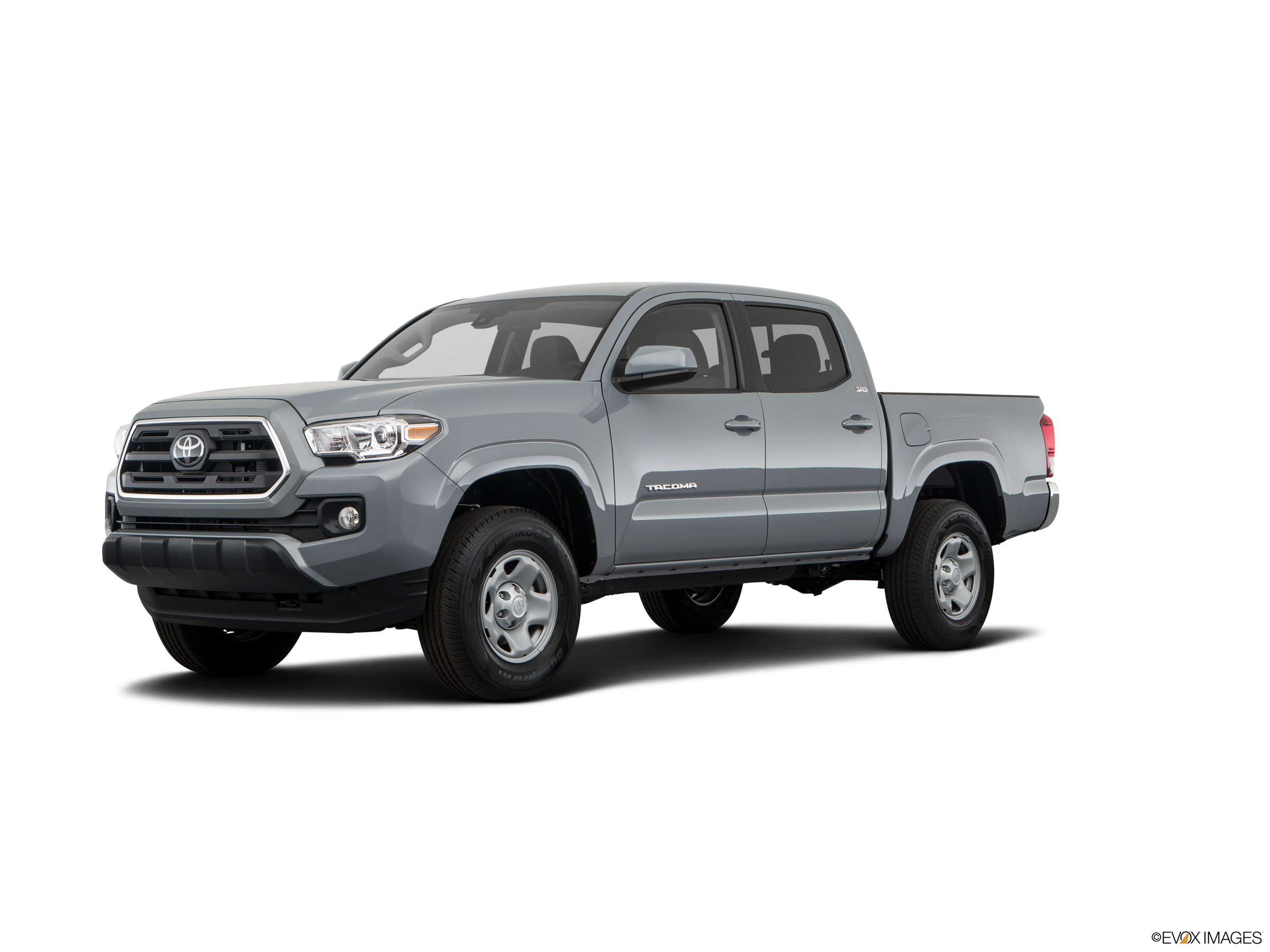 2020 Toyota Tacoma Prices Reviews Pictures Kelley Blue Book