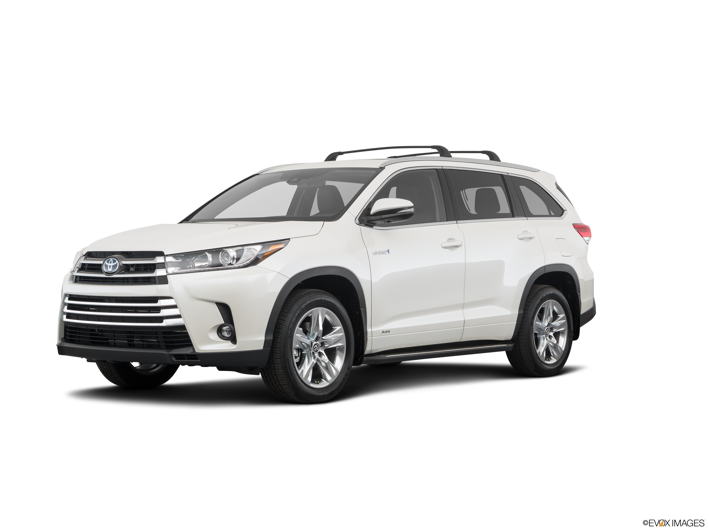 2019 Toyota Highlander Hybrid | Pricing, Ratings, Expert Review