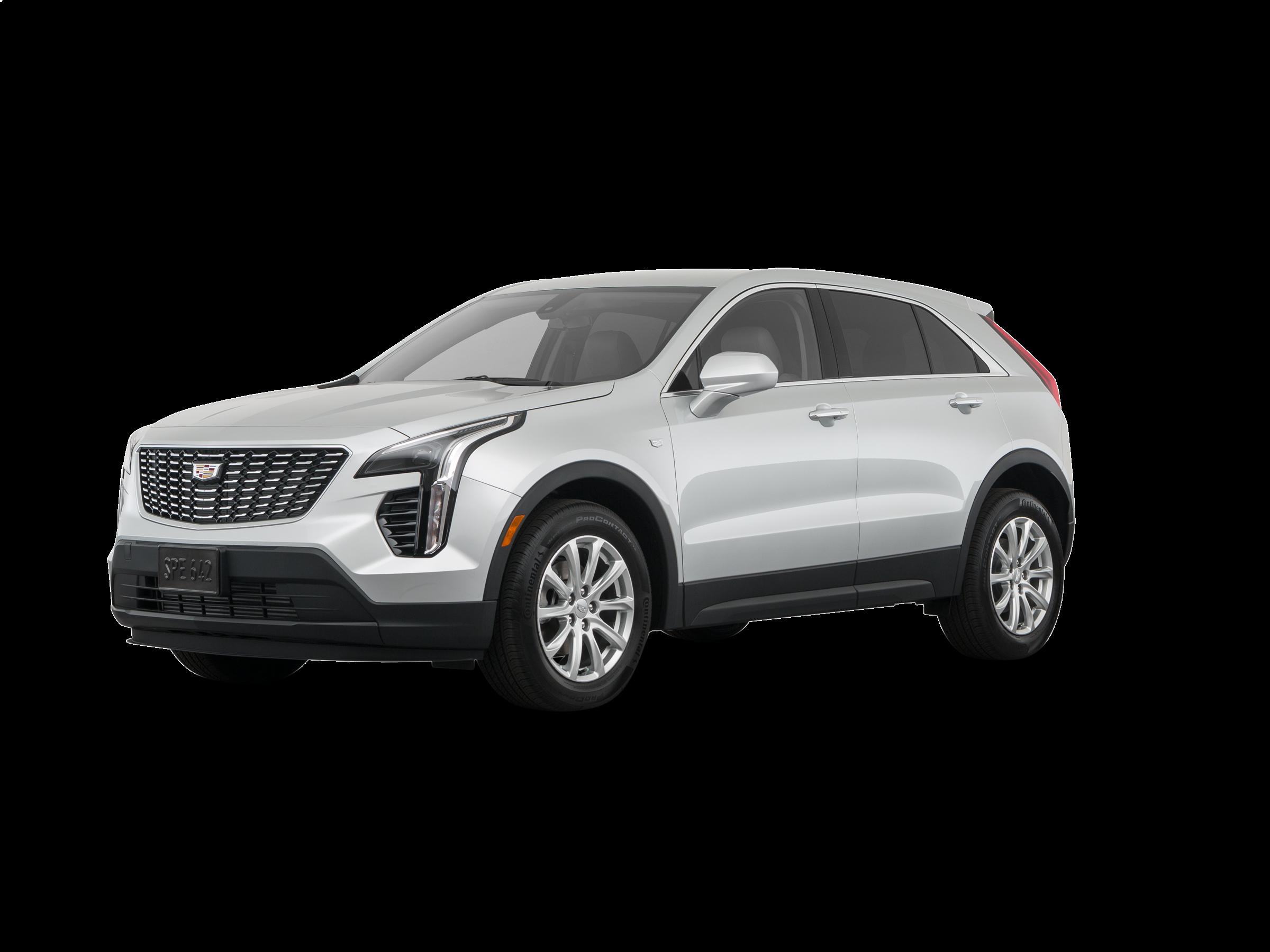 2021 Cadillac Xt4 Reviews Pricing Specs Kelley Blue Book