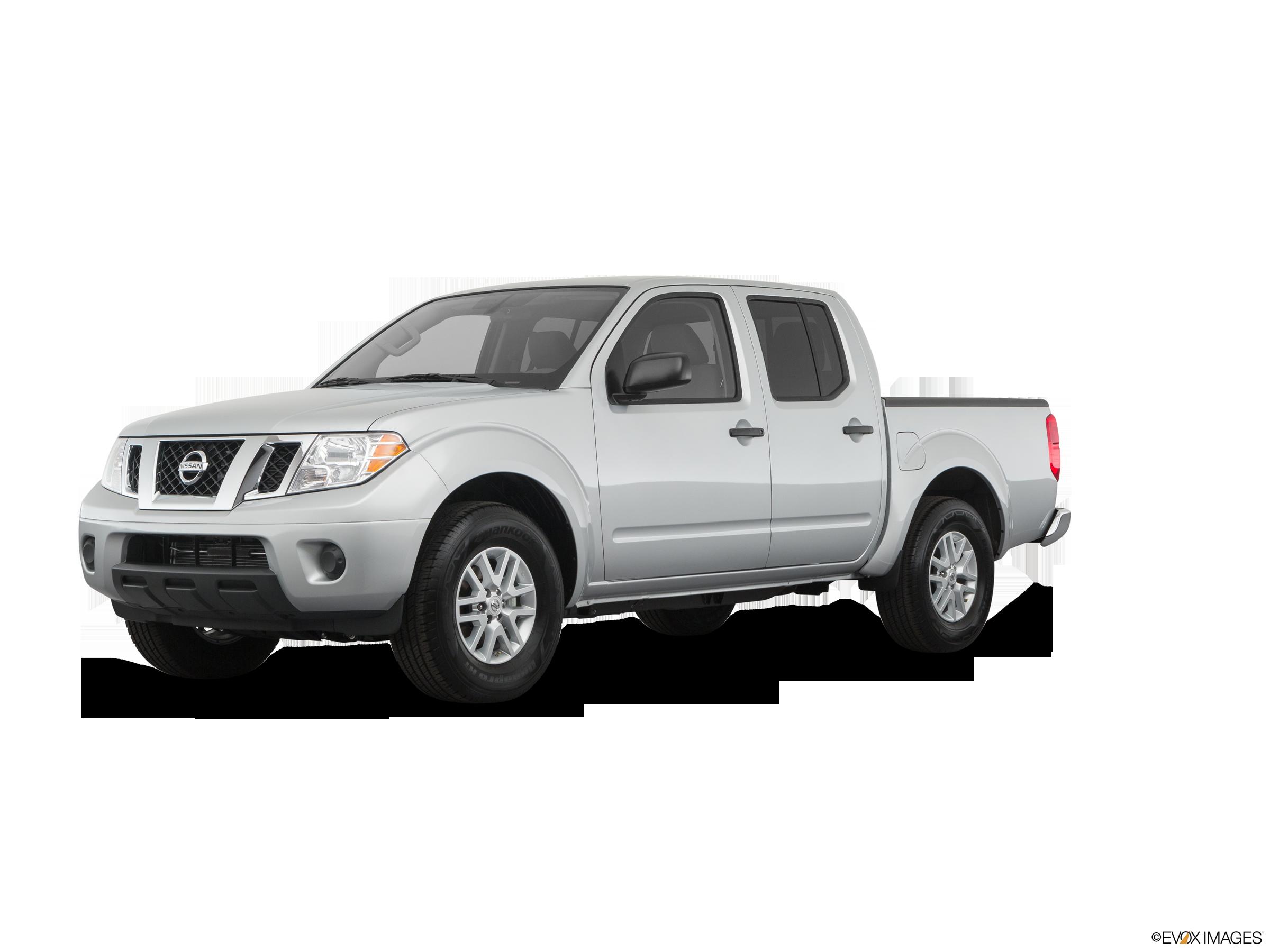 Nissan Frontier Crew Cab >> 2019 Nissan Frontier Crew Cab Pricing Ratings Expert Review