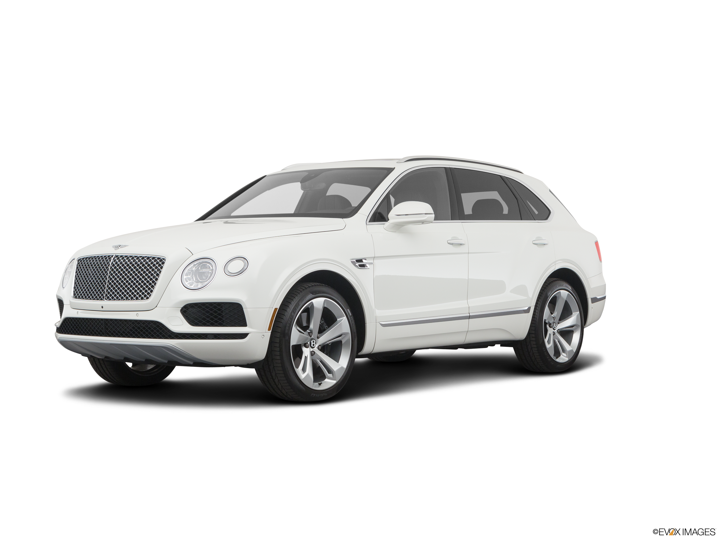 2019 Bentley Bentayga Prices Reviews Pictures Kelley Blue Book
