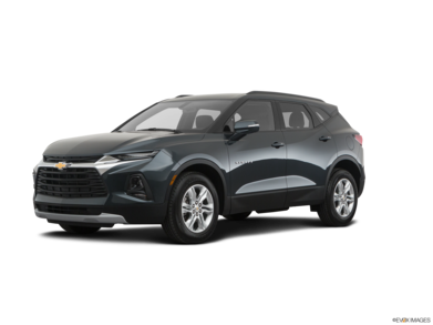 2019 Chevrolet Blazer | Pricing, Ratings, Expert Review