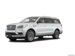2021 lincoln navigator l prices, reviews & pictures