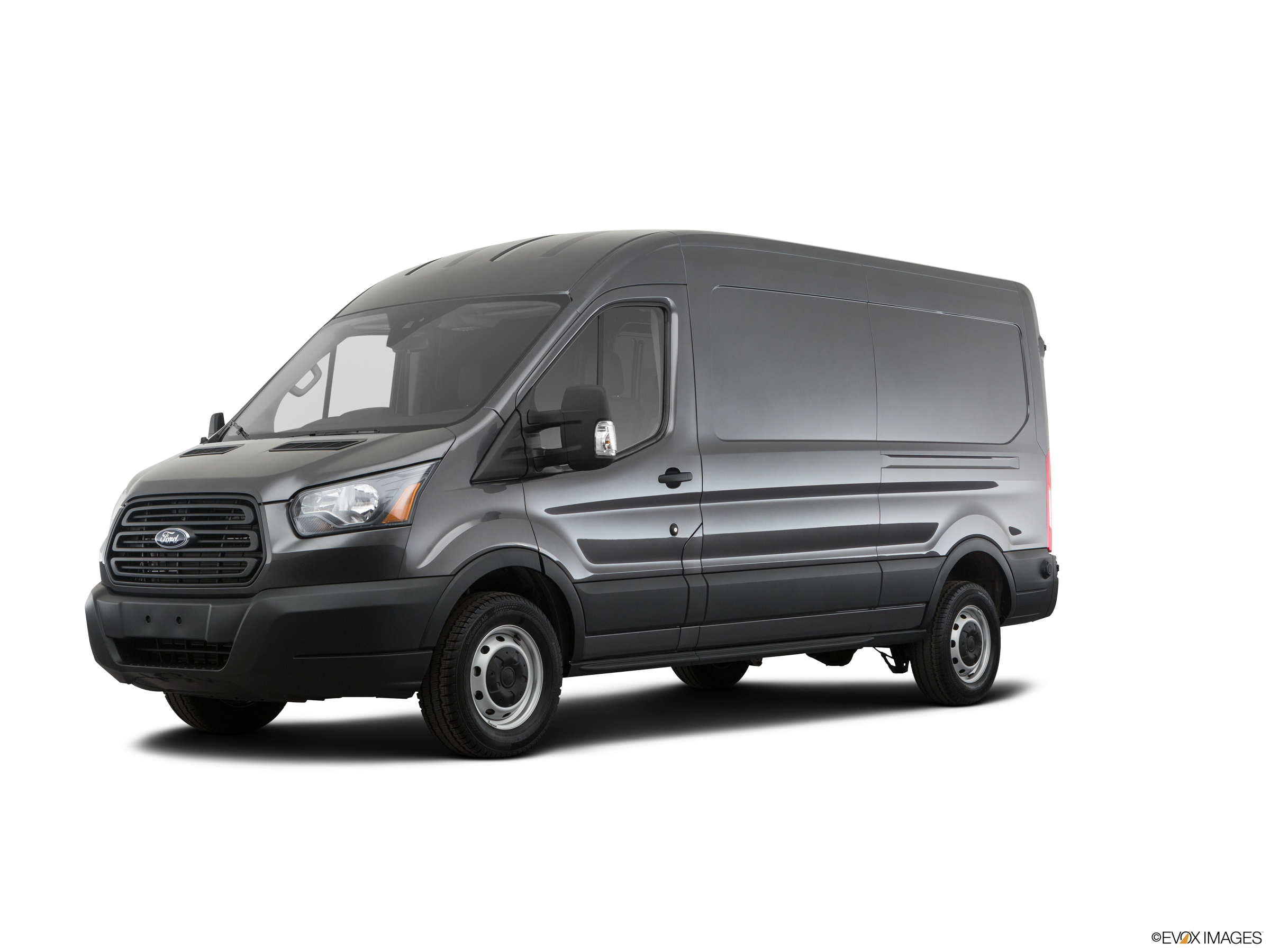 Ford Transit 250 >> 2019 Ford Transit 250 Van Pricing Reviews Ratings