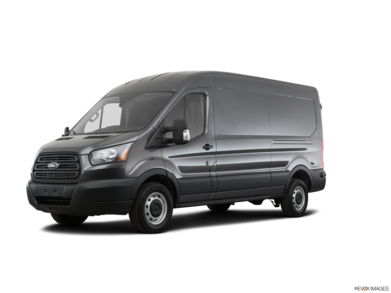2019 Ford Transit 250 Van Prices Reviews Pictures Kelley Blue Book