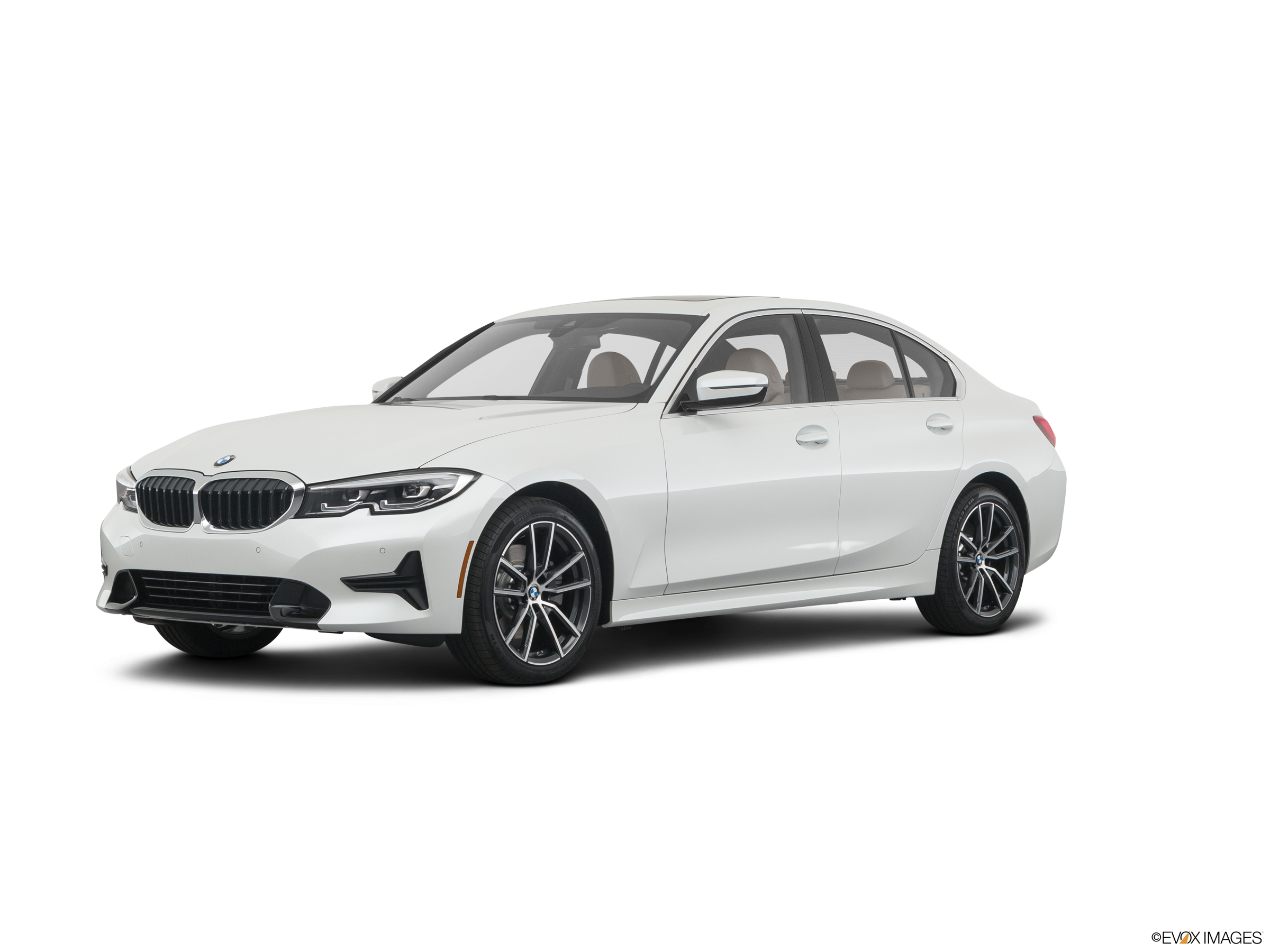 2019 BMW 3 Series | Pricing, Ratings, Expert Review | Kelley