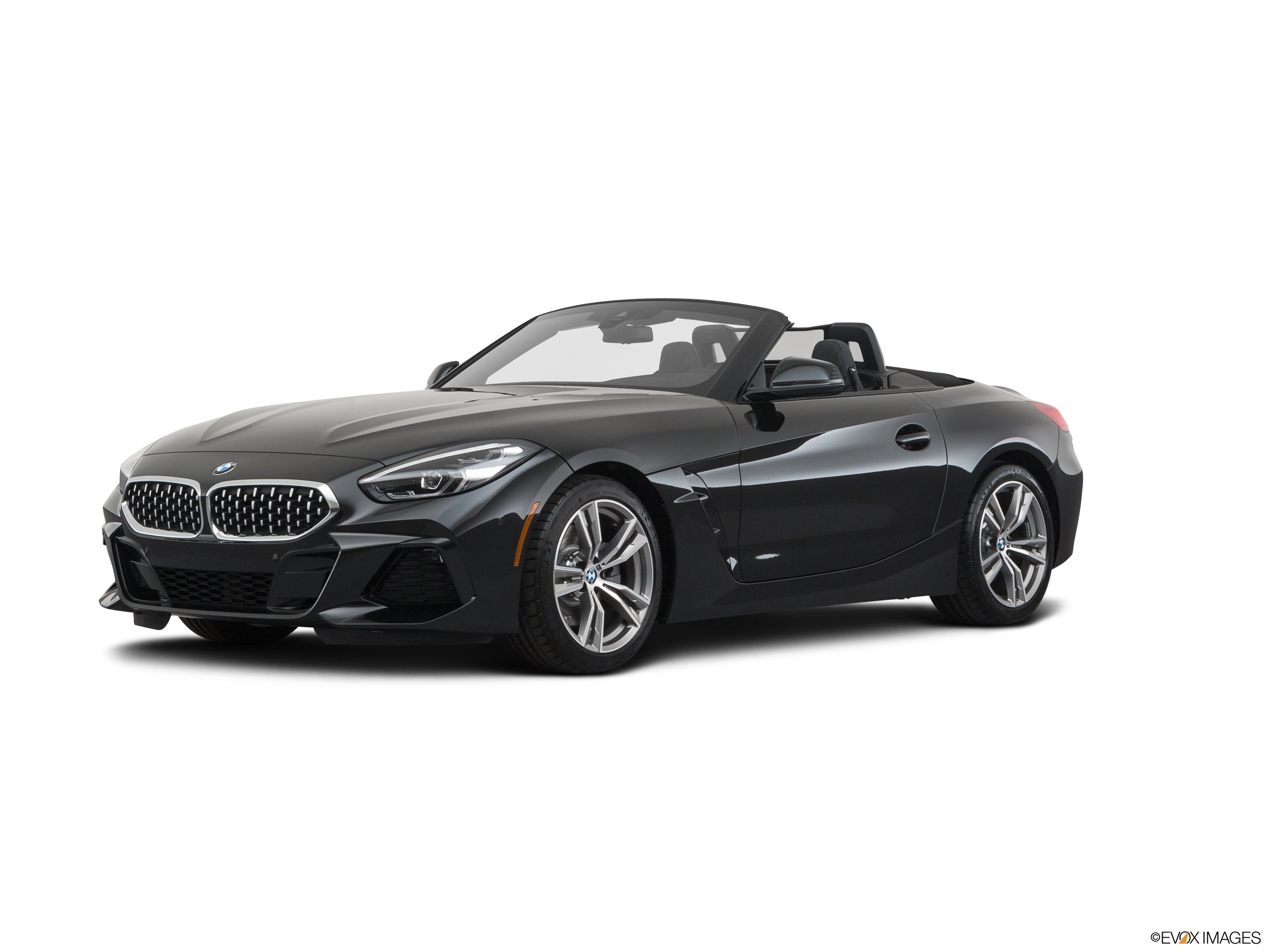 2019 Bmw Z4 Pricing Ratings Expert Review Kelley Blue Book