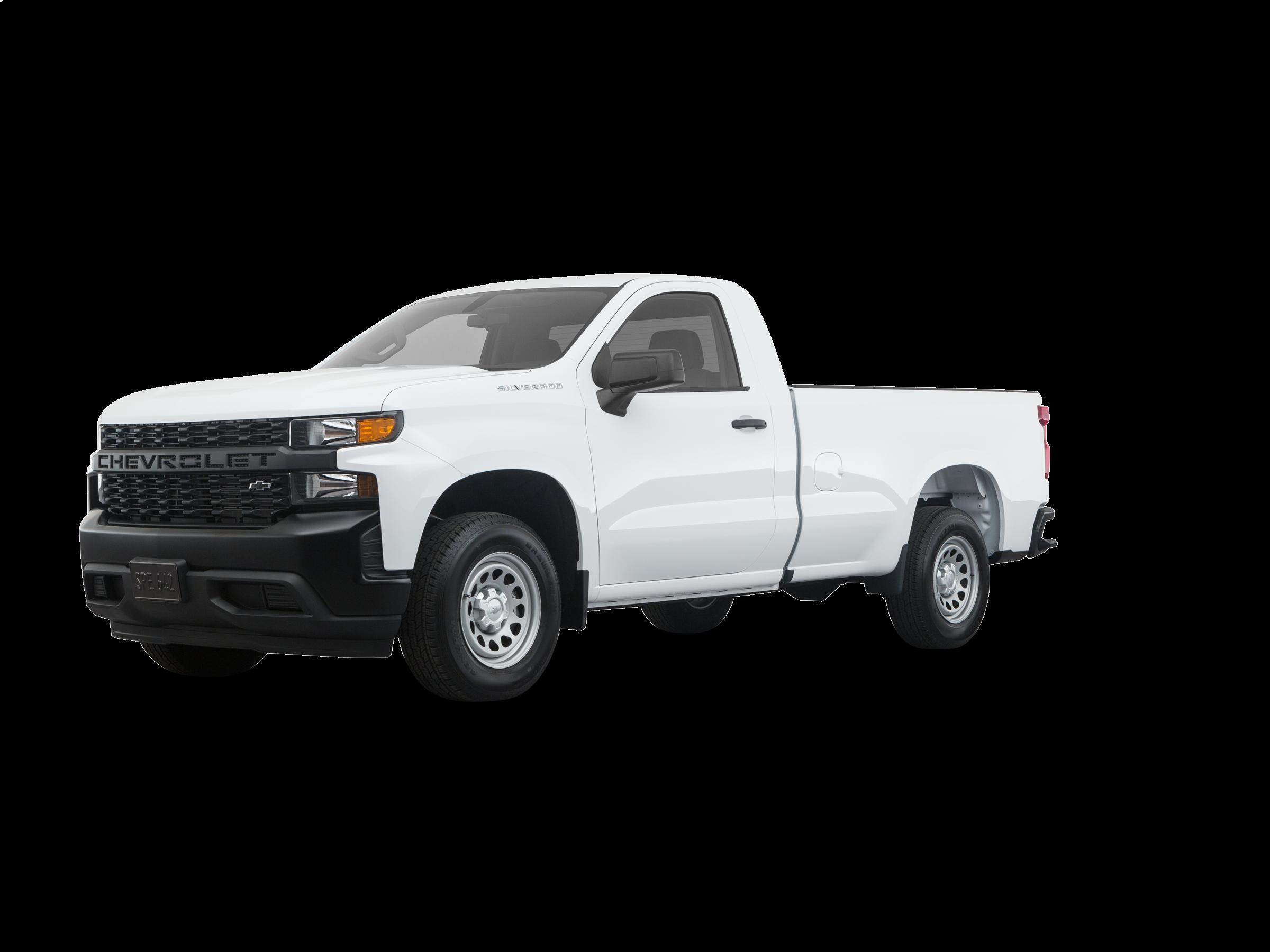 2021 Chevrolet Silverado 1500 Reviews Pricing Specs Kelley Blue Book