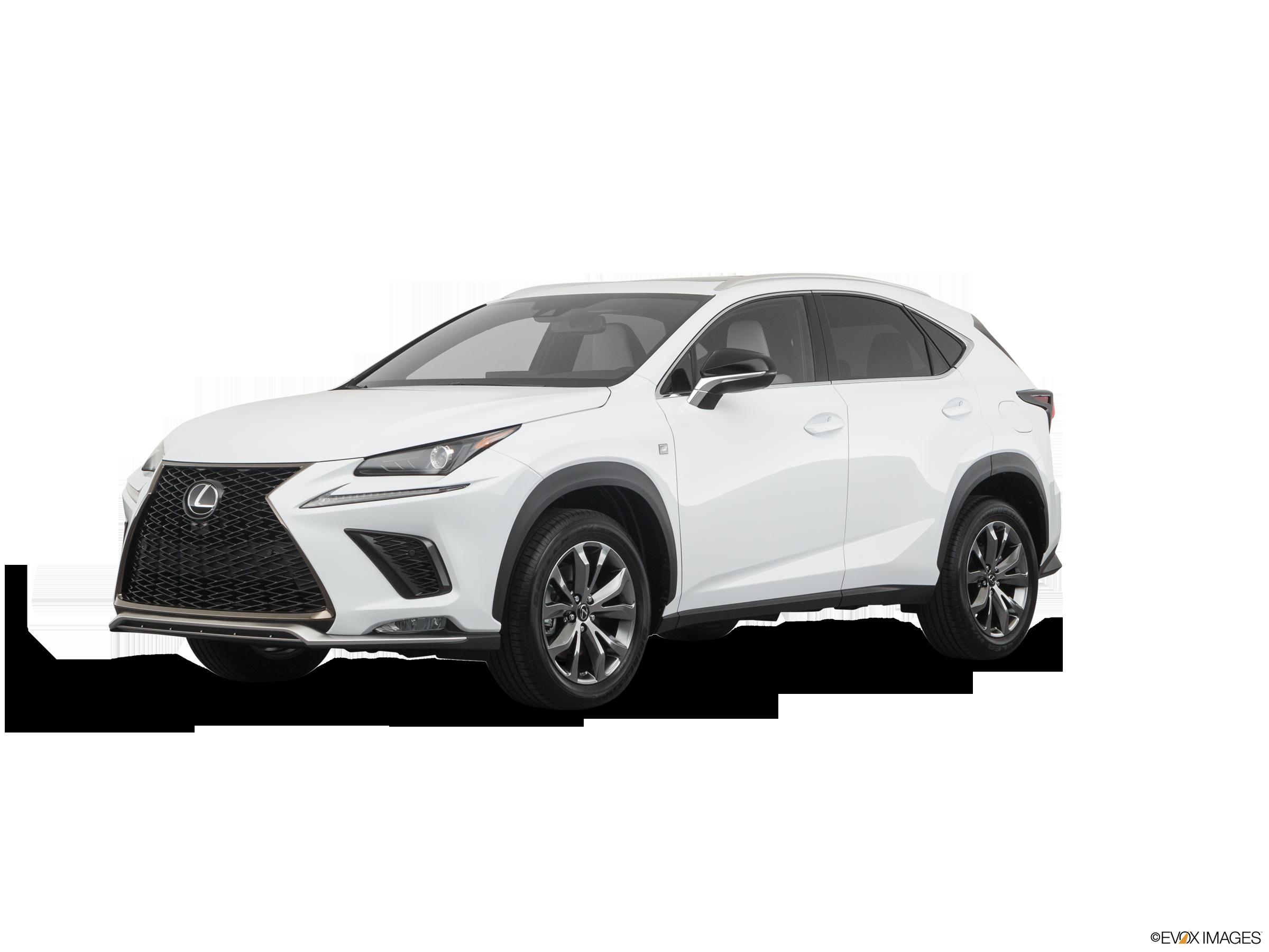 Lexus Nx Hybrid Price >> 2020 Lexus Nx Pricing Ratings Expert Review Kelley