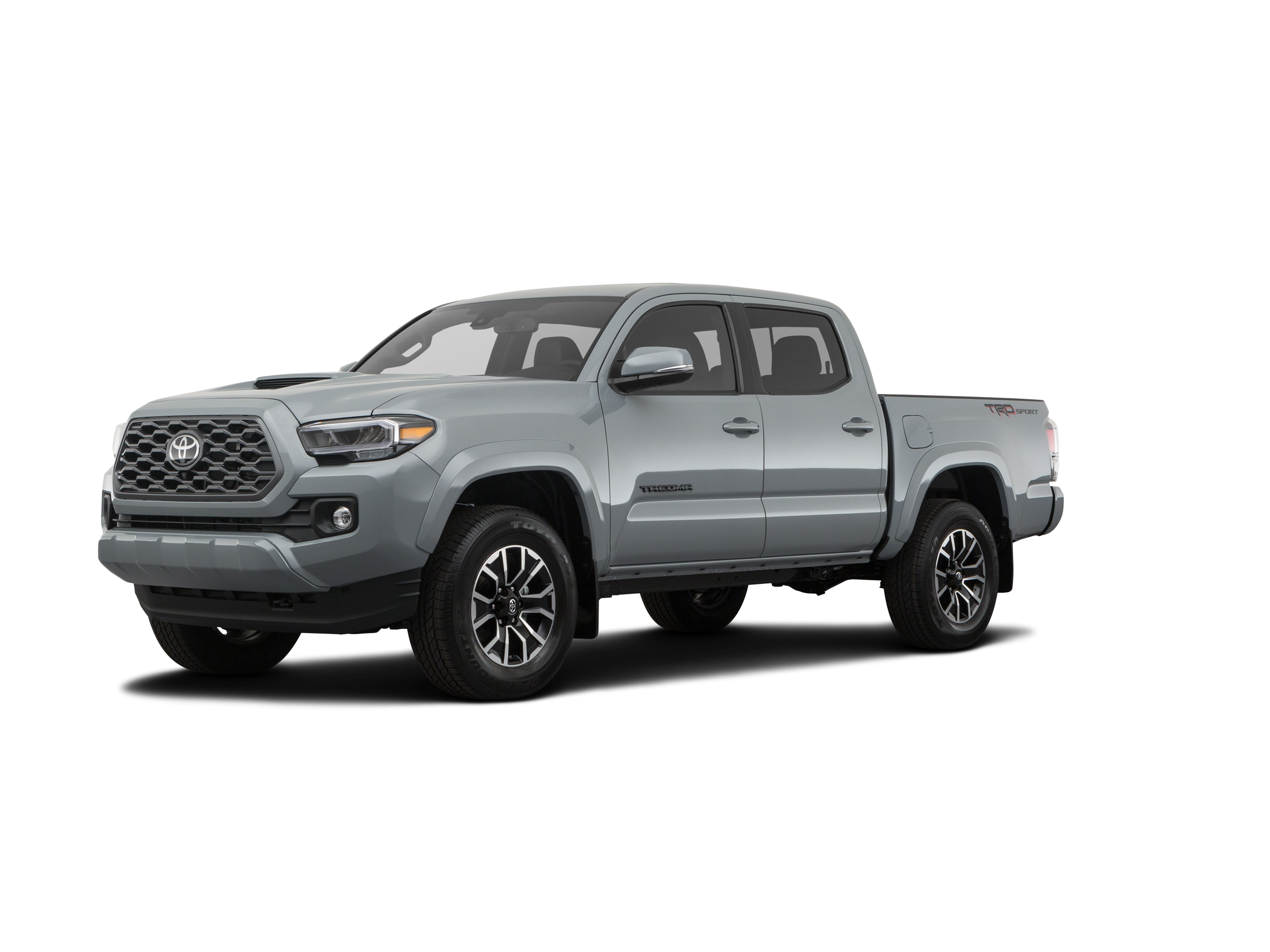 New 2020 Toyota Tacoma Double Cab Trd Sport Prices Kelley Blue Book