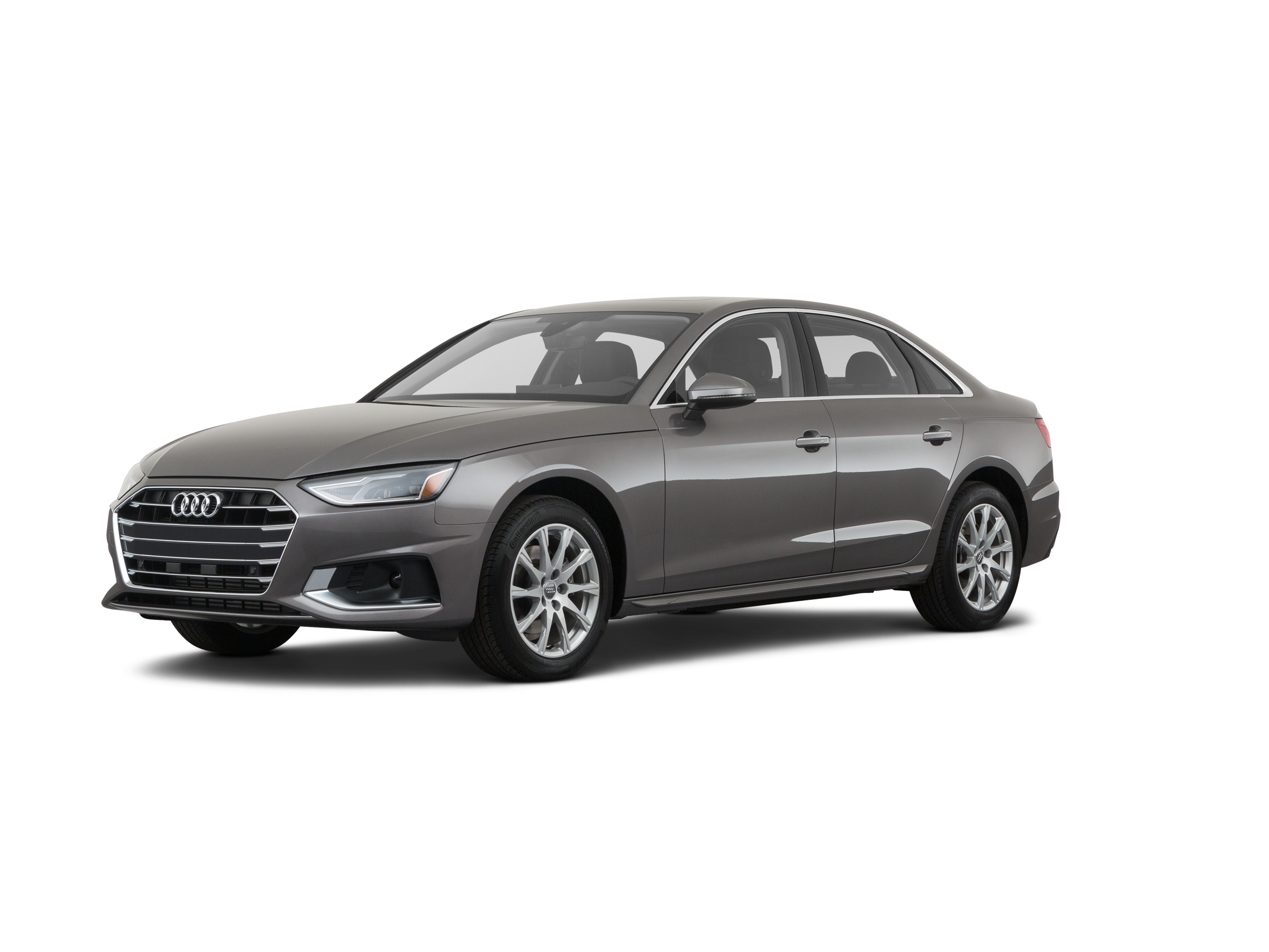 2020 Audi A4 Prices Reviews Pictures Kelley Blue Book