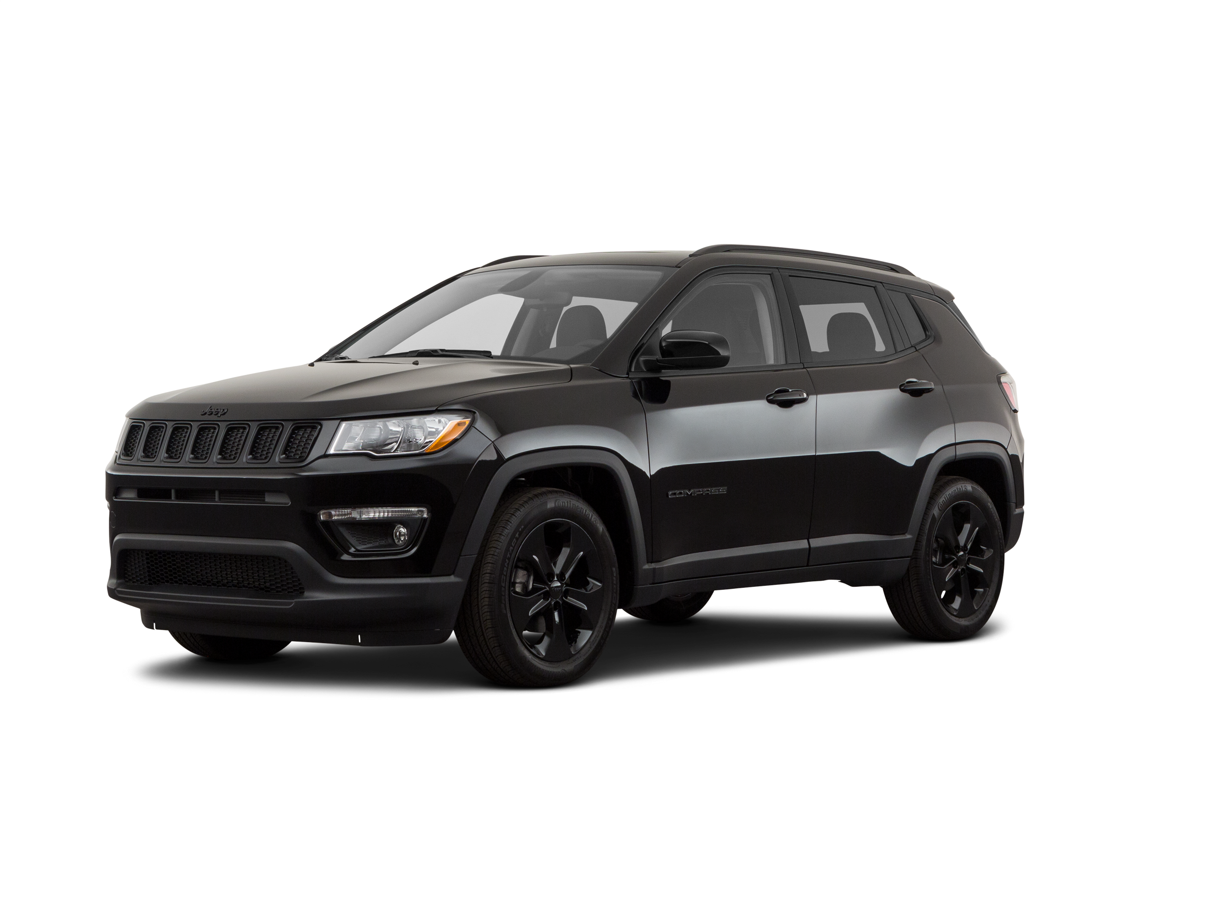 2021 Jeep Compass Prices Reviews Pictures Kelley Blue Book