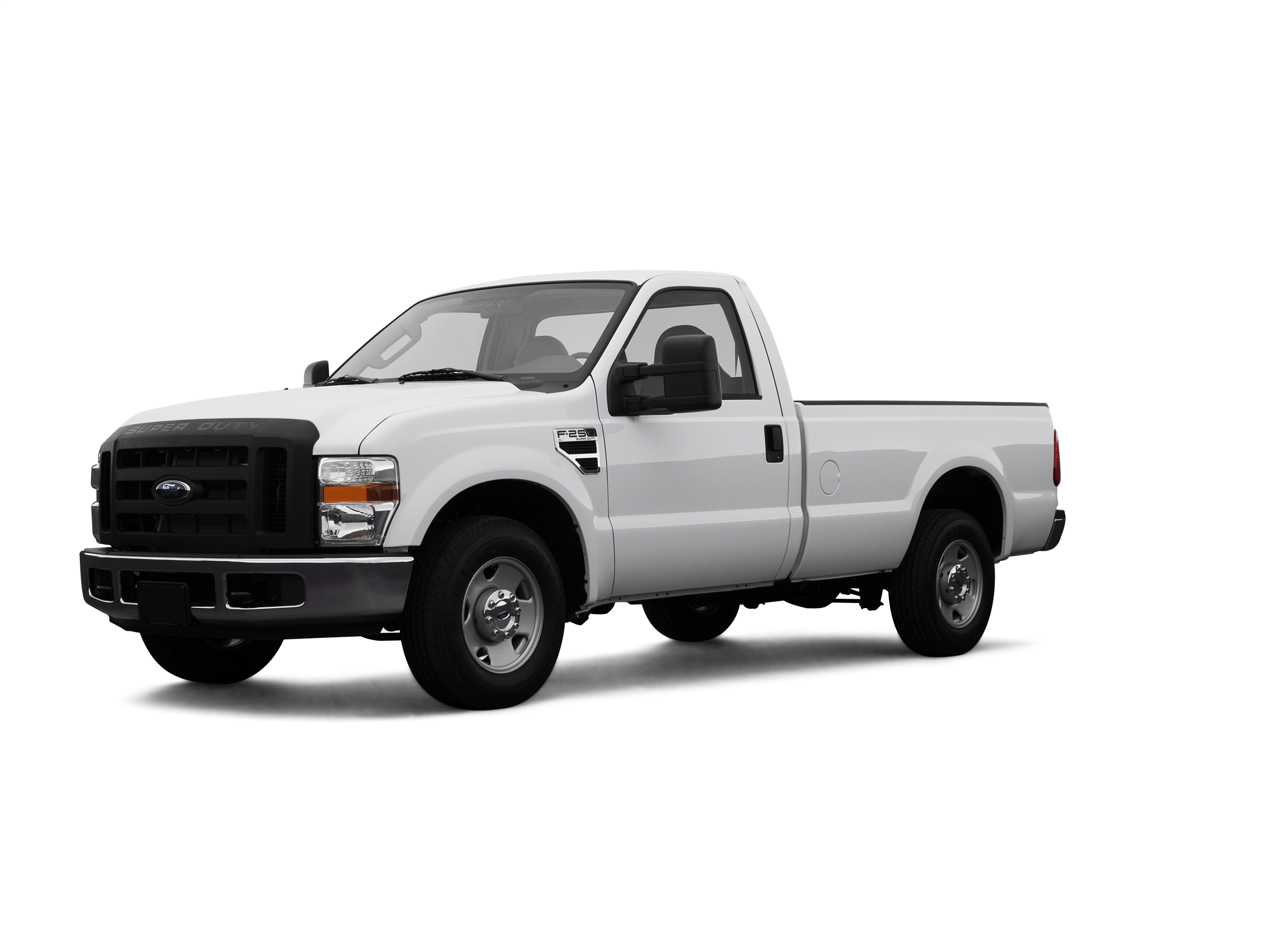 2008 Ford F250 Values Cars For Sale Kelley Blue Book
