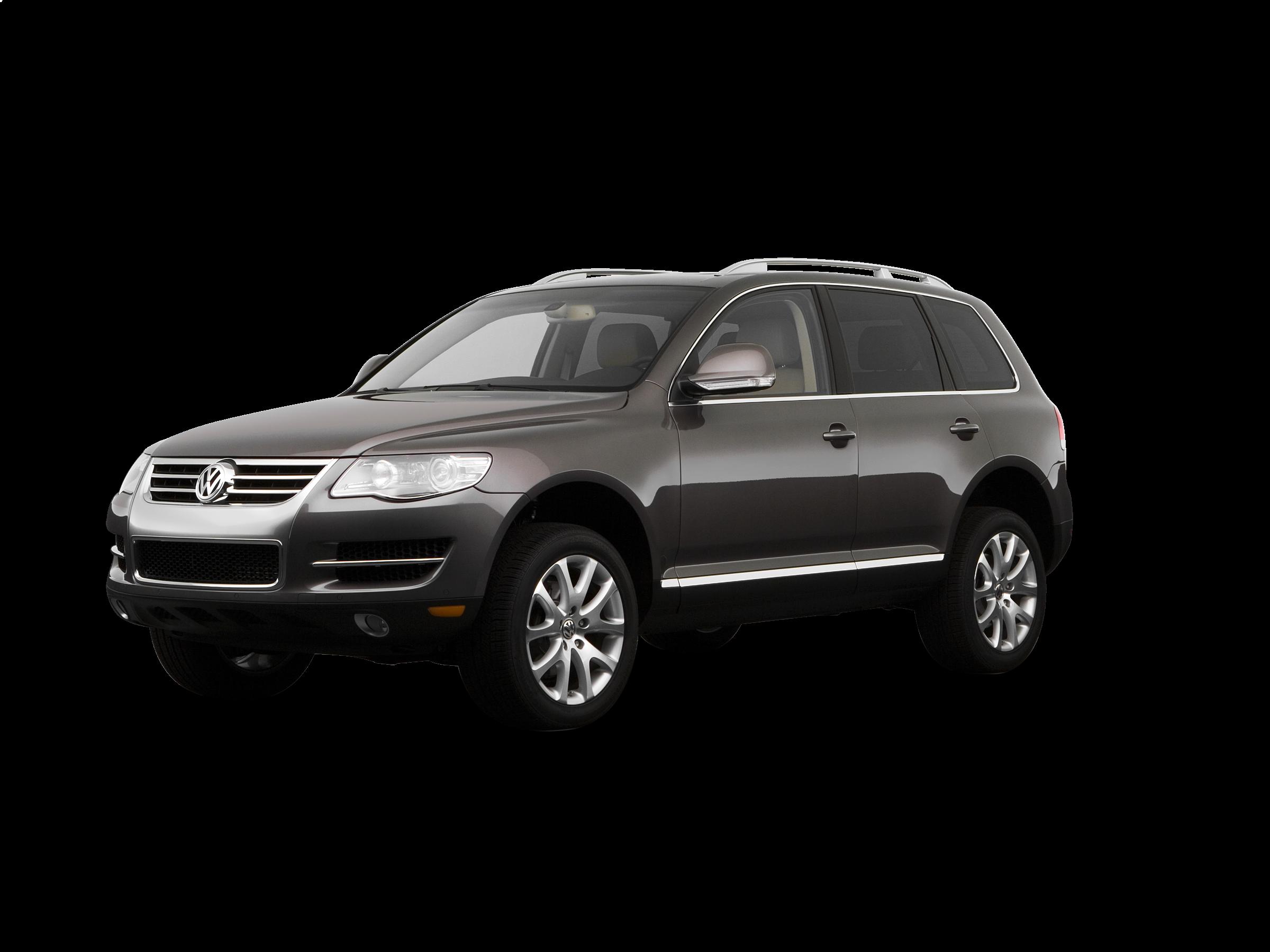 2008 Volkswagen Touareg 2 Values Cars For Sale Kelley Blue Book
