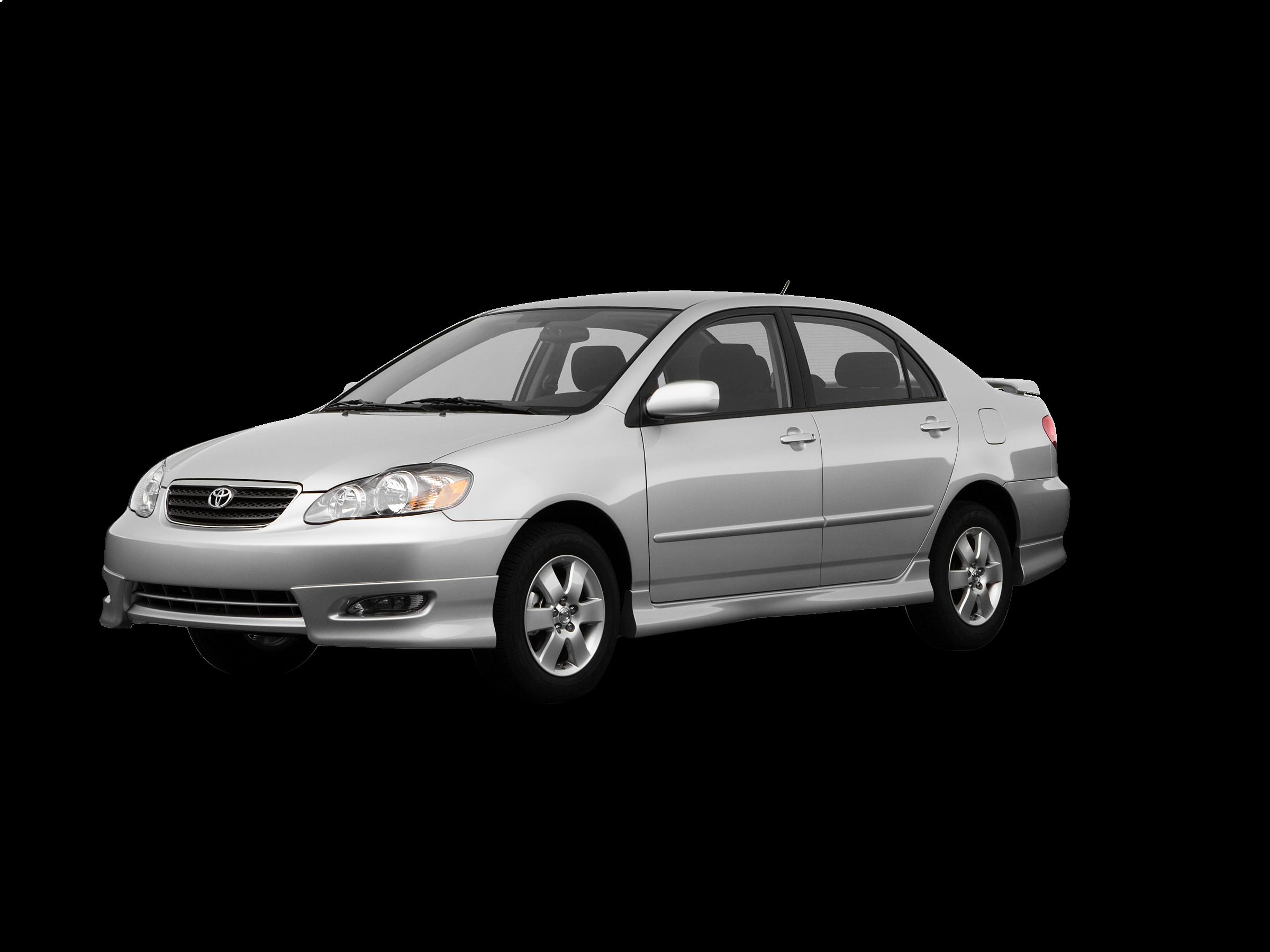 Kekurangan Toyota Corolla 2008 Spesifikasi