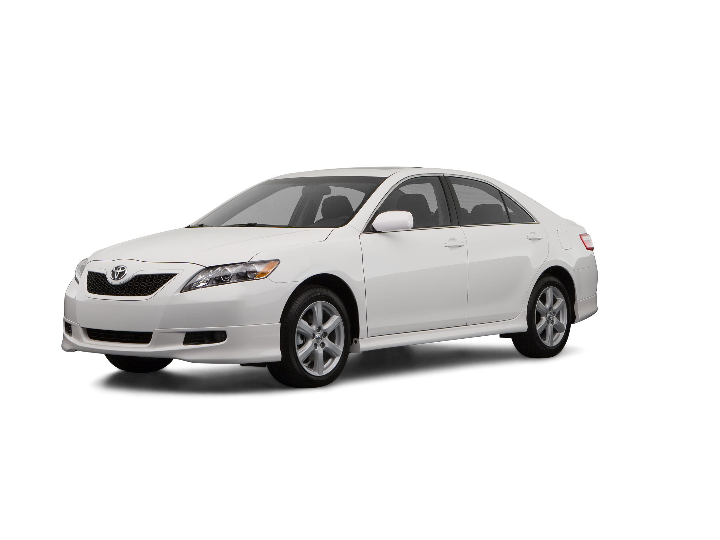 2008 Toyota Camry Values Cars For Sale Kelley Blue Book