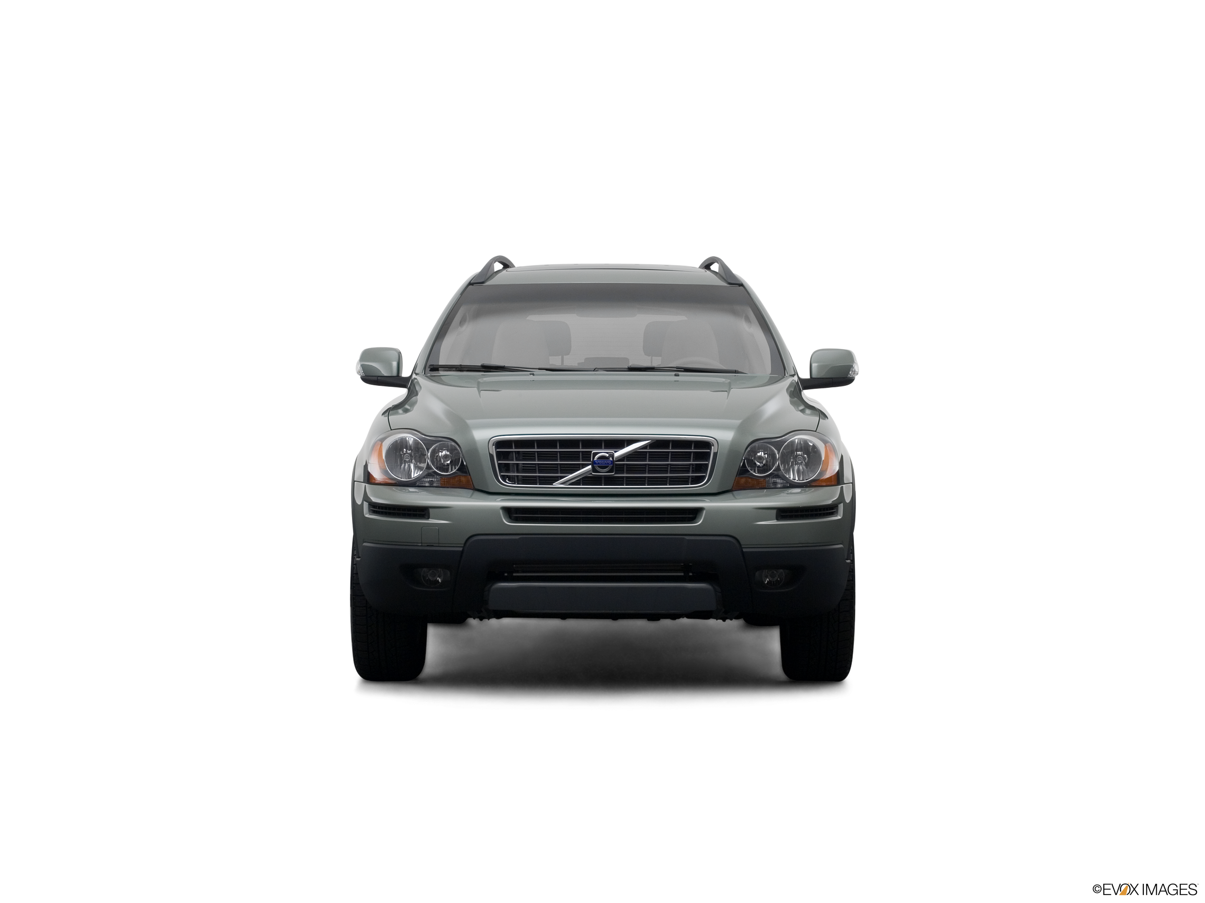 Used 2008 Volvo Xc90 Values Cars For Sale Kelley Blue Book