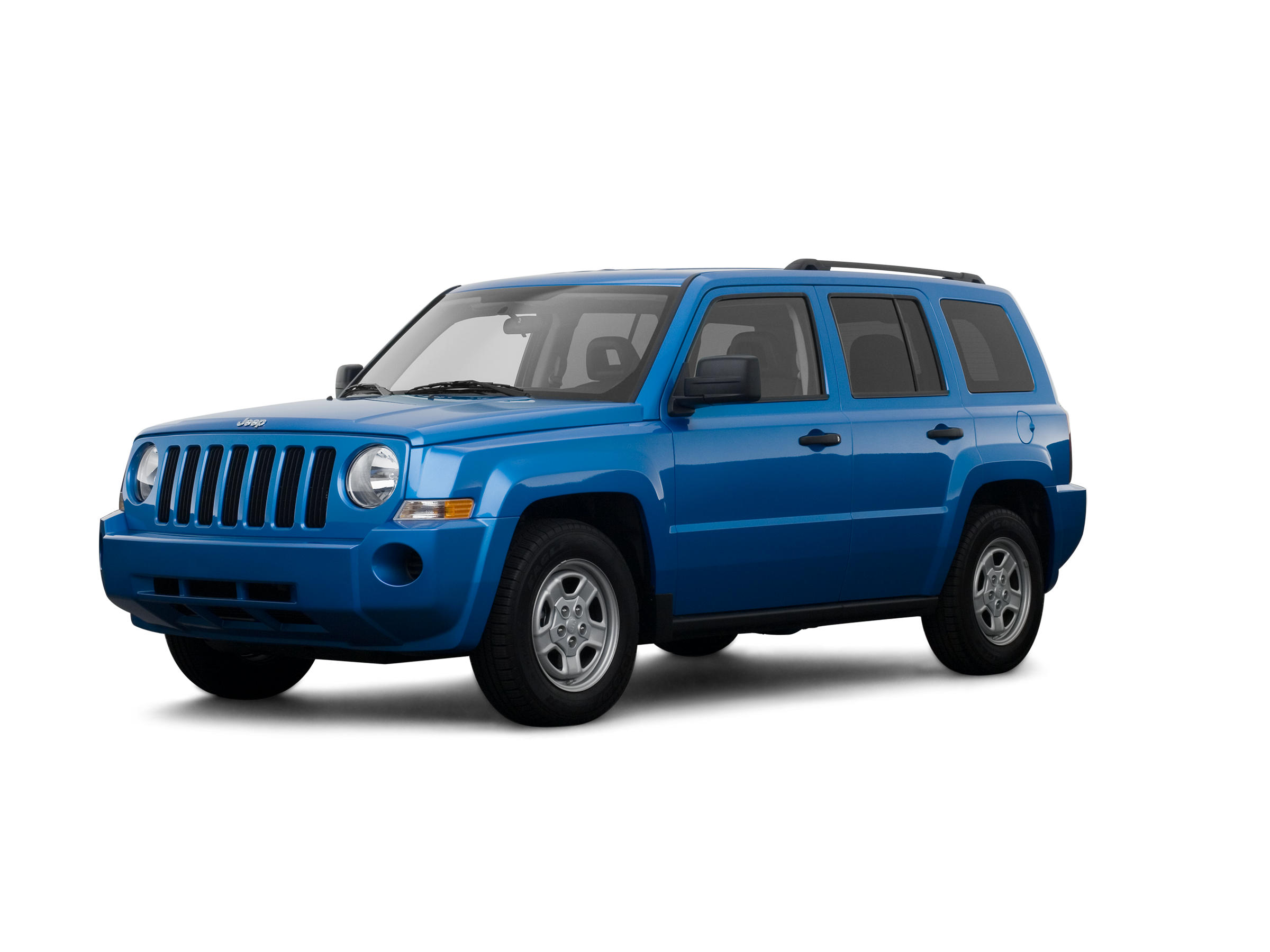 2008 Jeep Patriot Values Cars For Sale Kelley Blue Book