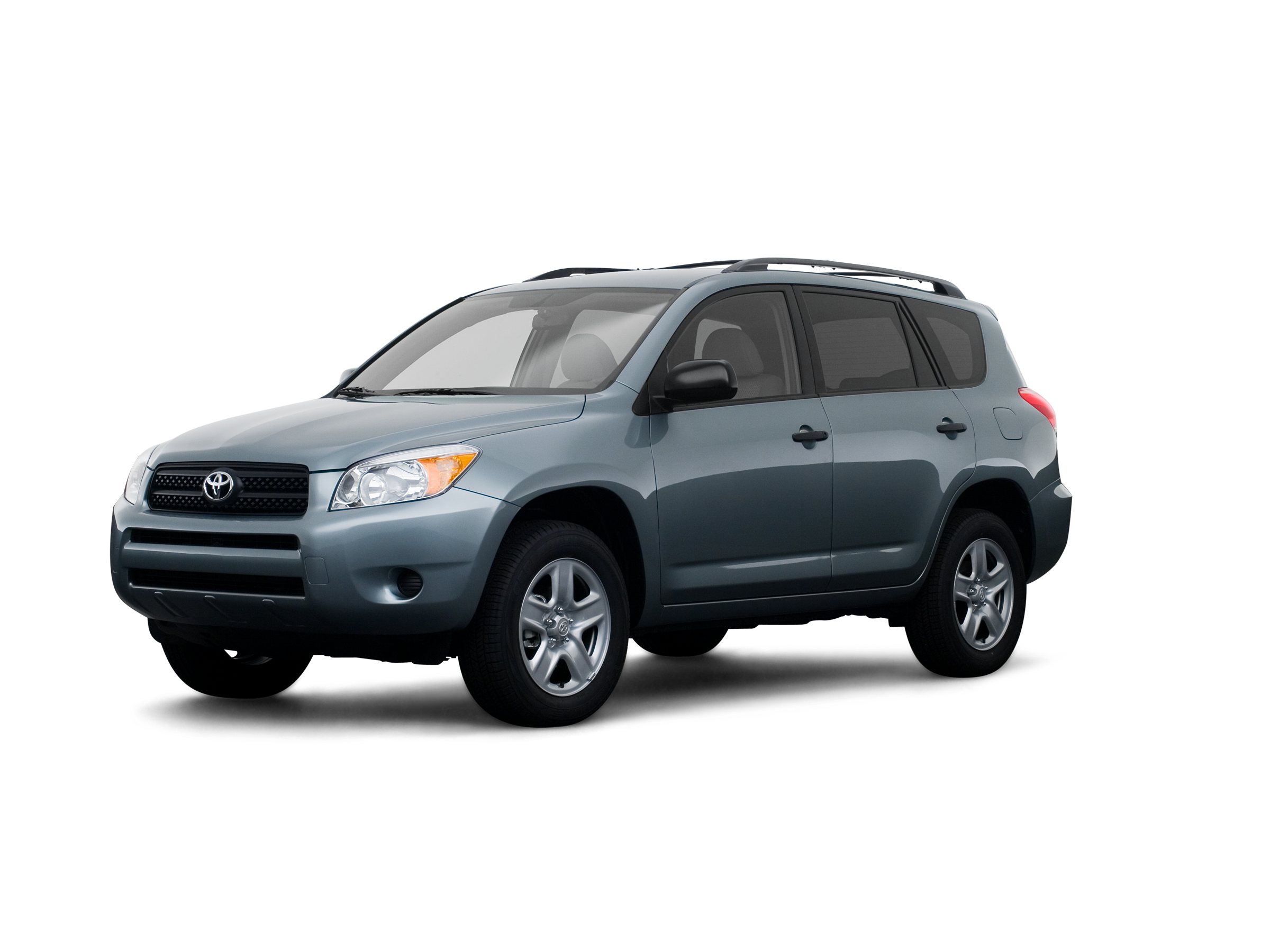 2008 Toyota Rav4 Values Cars For Sale Kelley Blue Book