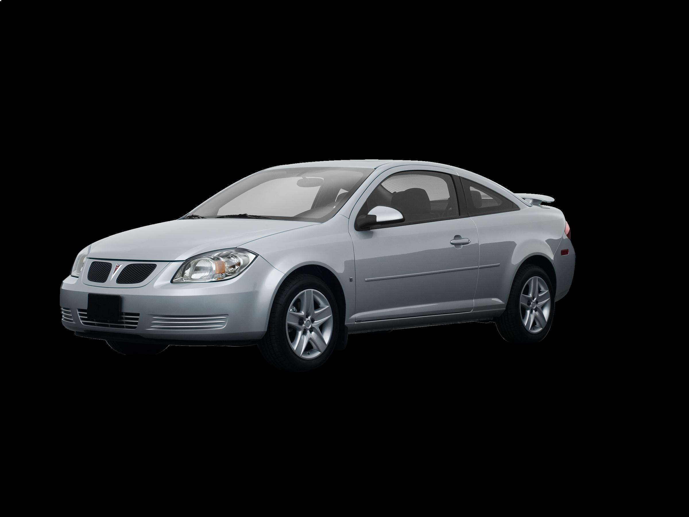 2008 Pontiac G5 Values Cars For Sale Kelley Blue Book