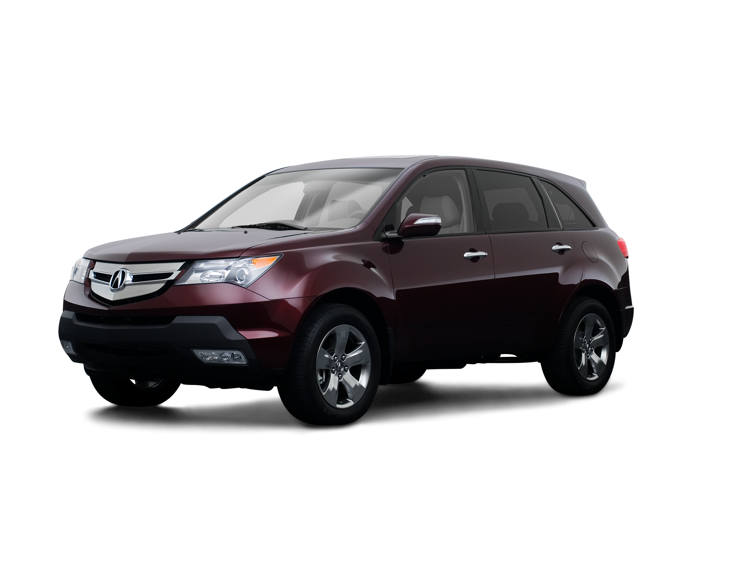 2008 Acura Mdx Values Cars For Sale Kelley Blue Book