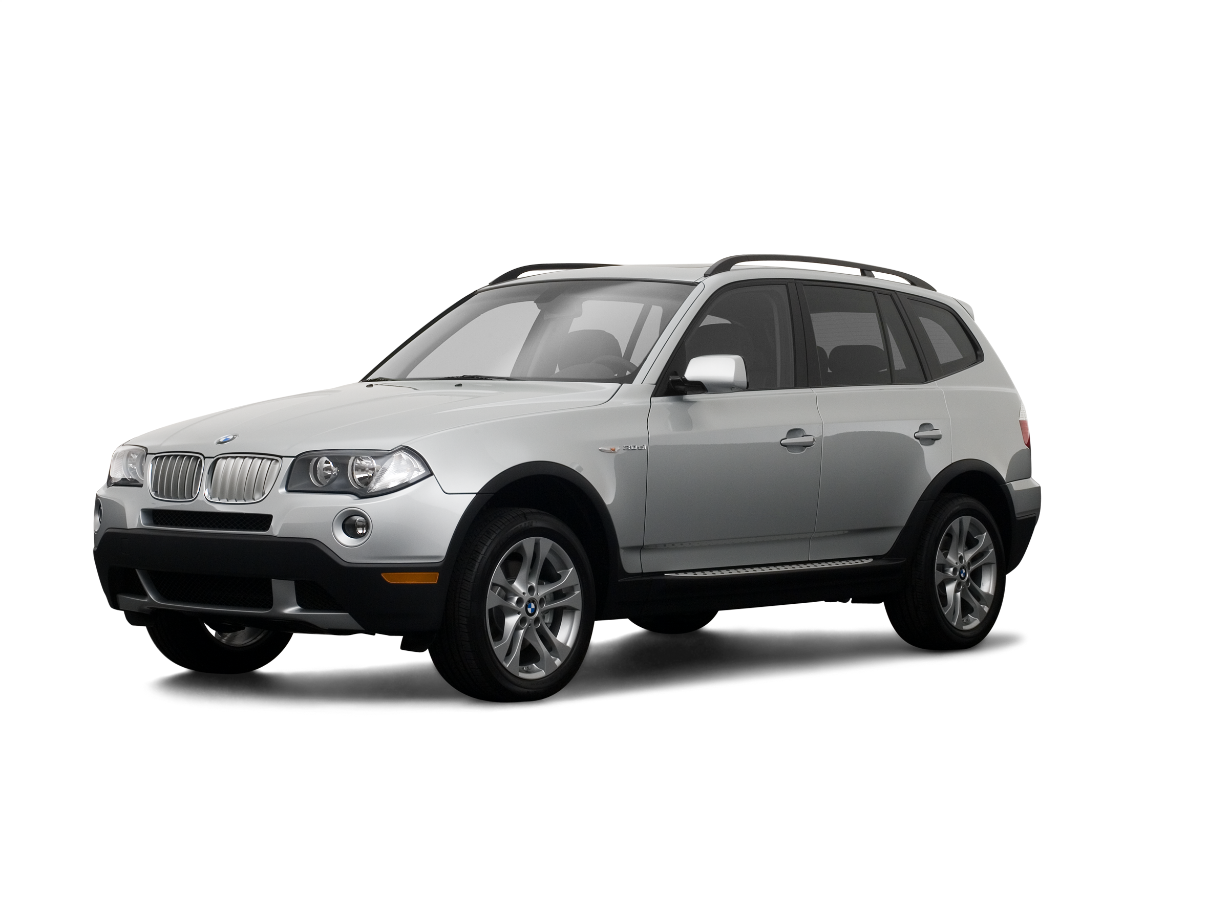 2008 Bmw X3 Values Cars For Sale Kelley Blue Book