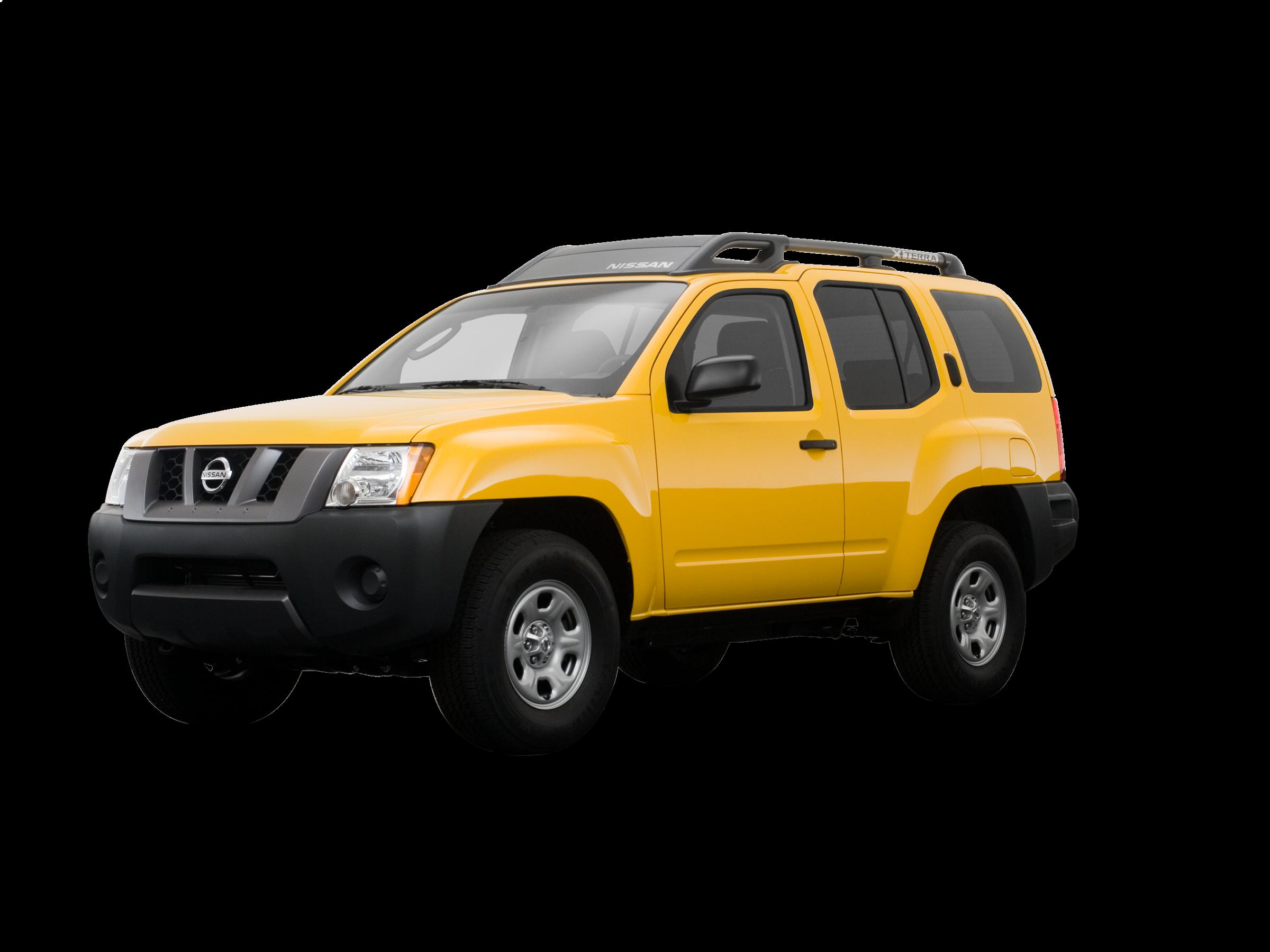 2008 Nissan Xterra Values Cars For Sale Kelley Blue Book