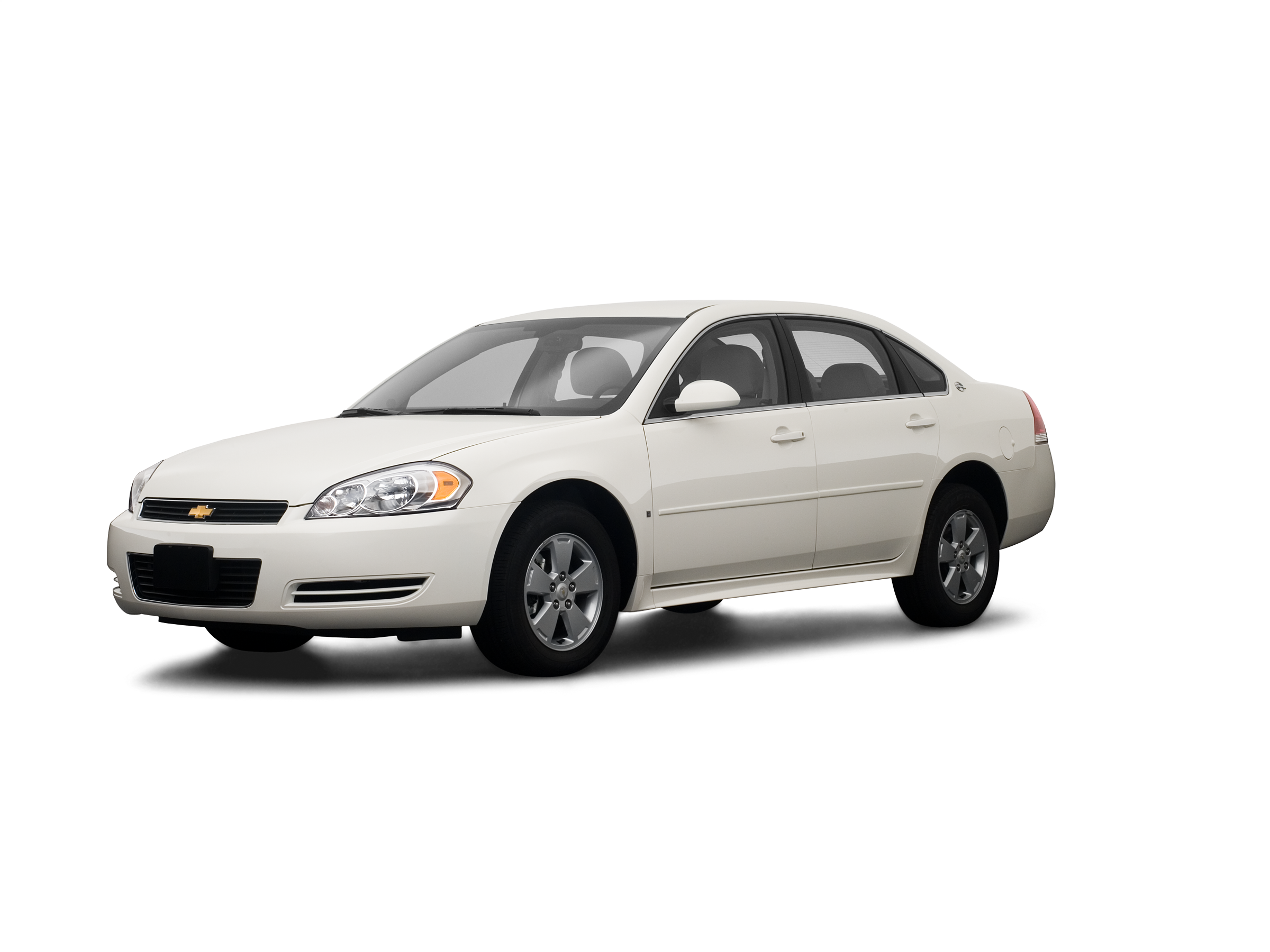 2009 Chevrolet Impala Values Cars For Sale Kelley Blue Book