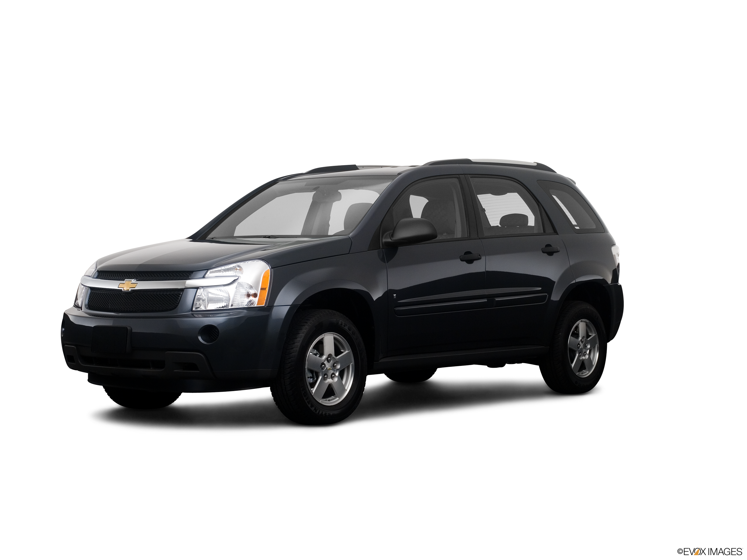Used 2009 Chevrolet Equinox Values Cars For Sale Kelley Blue Book