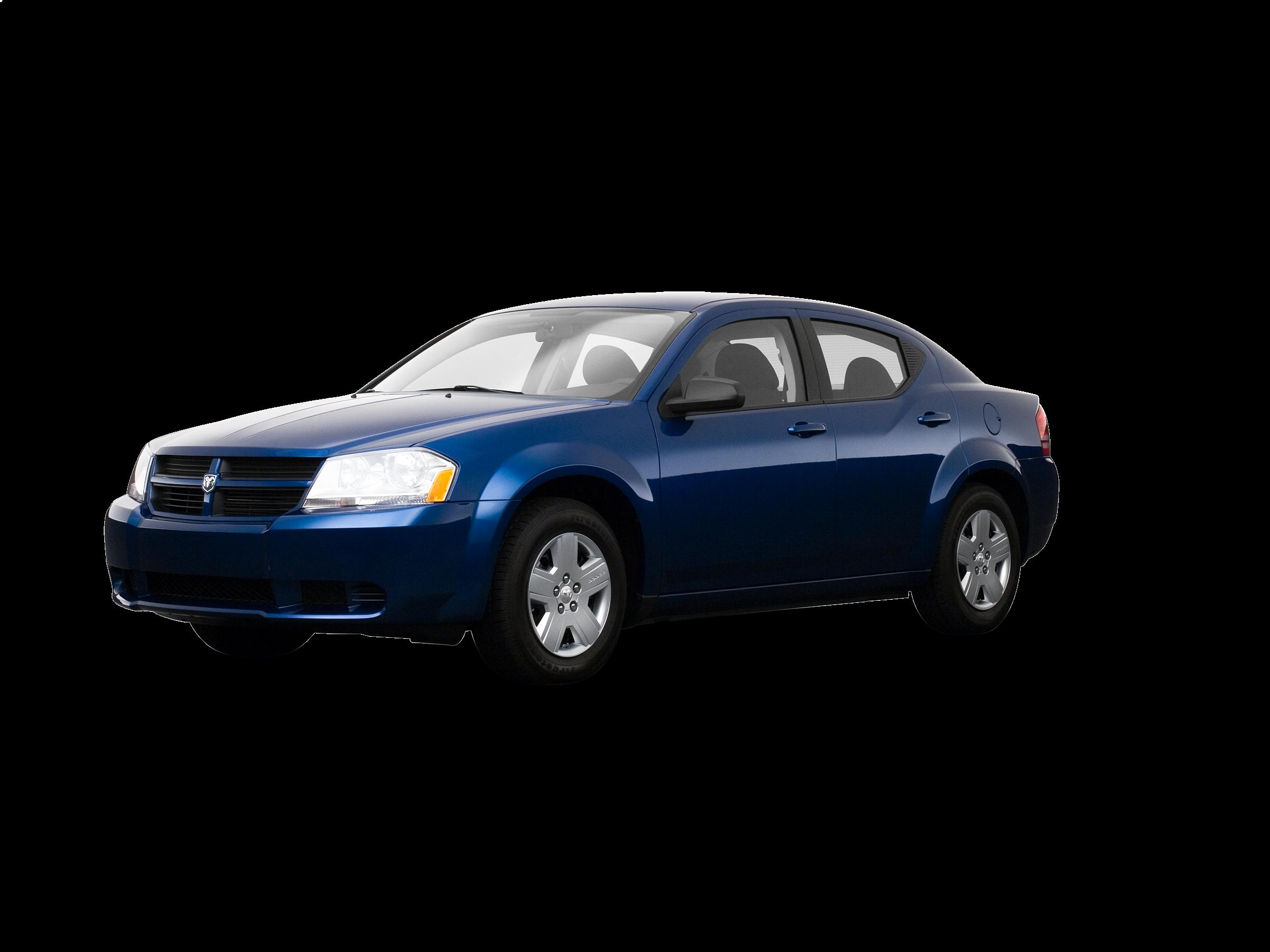 2009 Dodge Avenger Values Cars For Sale Kelley Blue Book