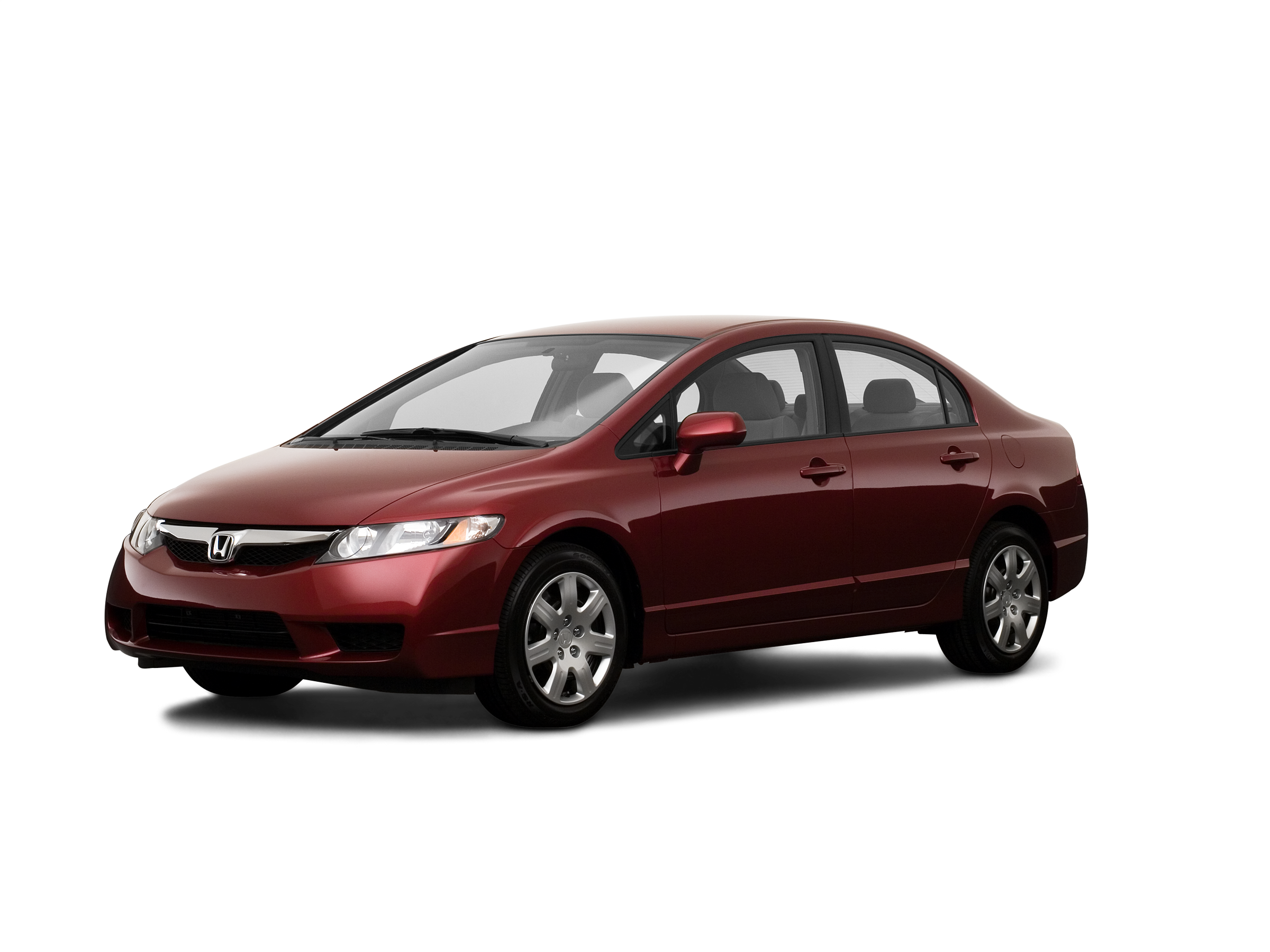 2009 Honda Civic Values Cars For Sale Kelley Blue Book