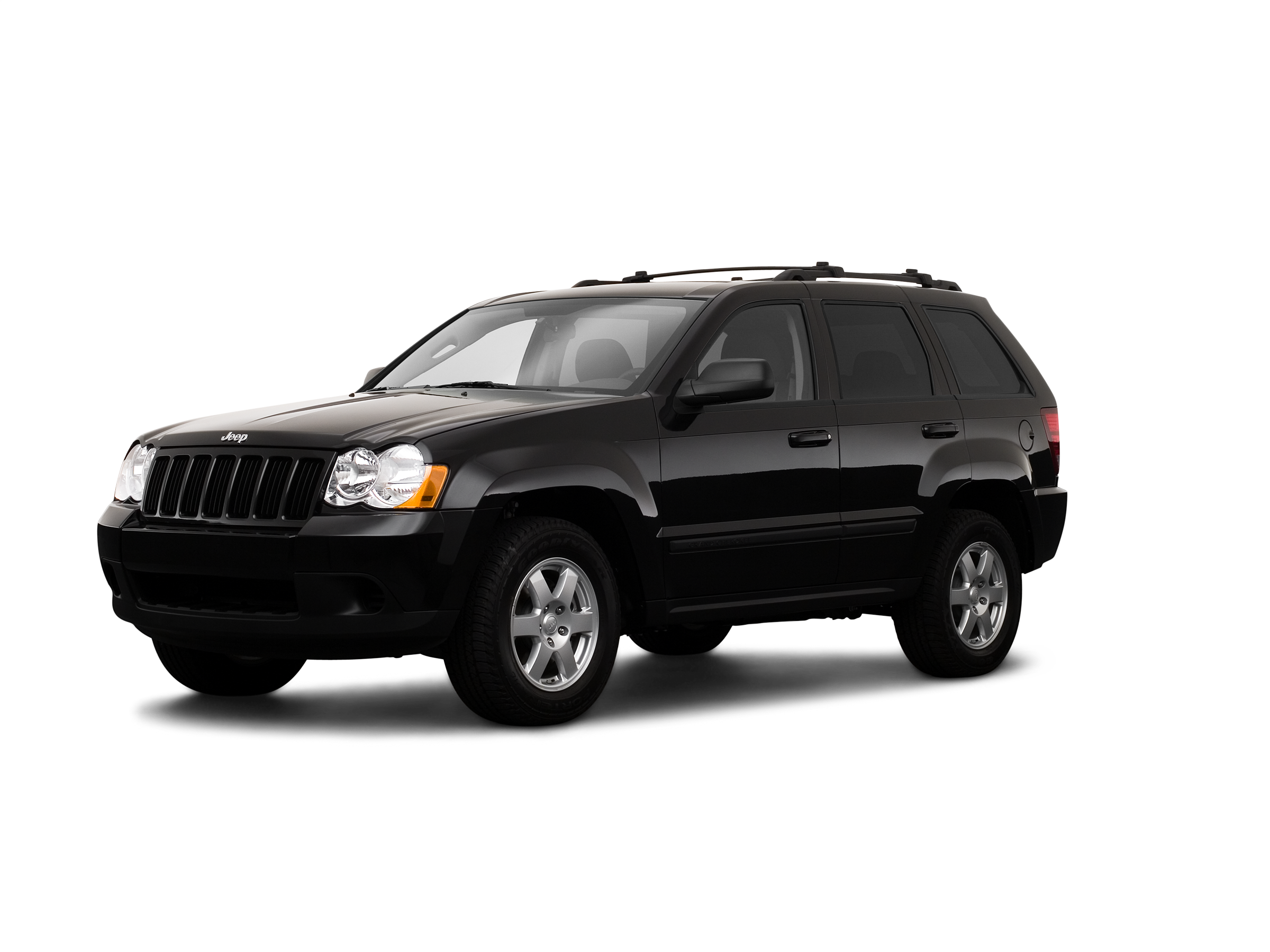 Used 2009 Jeep Grand Cherokee Overland Sport Utility 4d Prices Kelley Blue Book