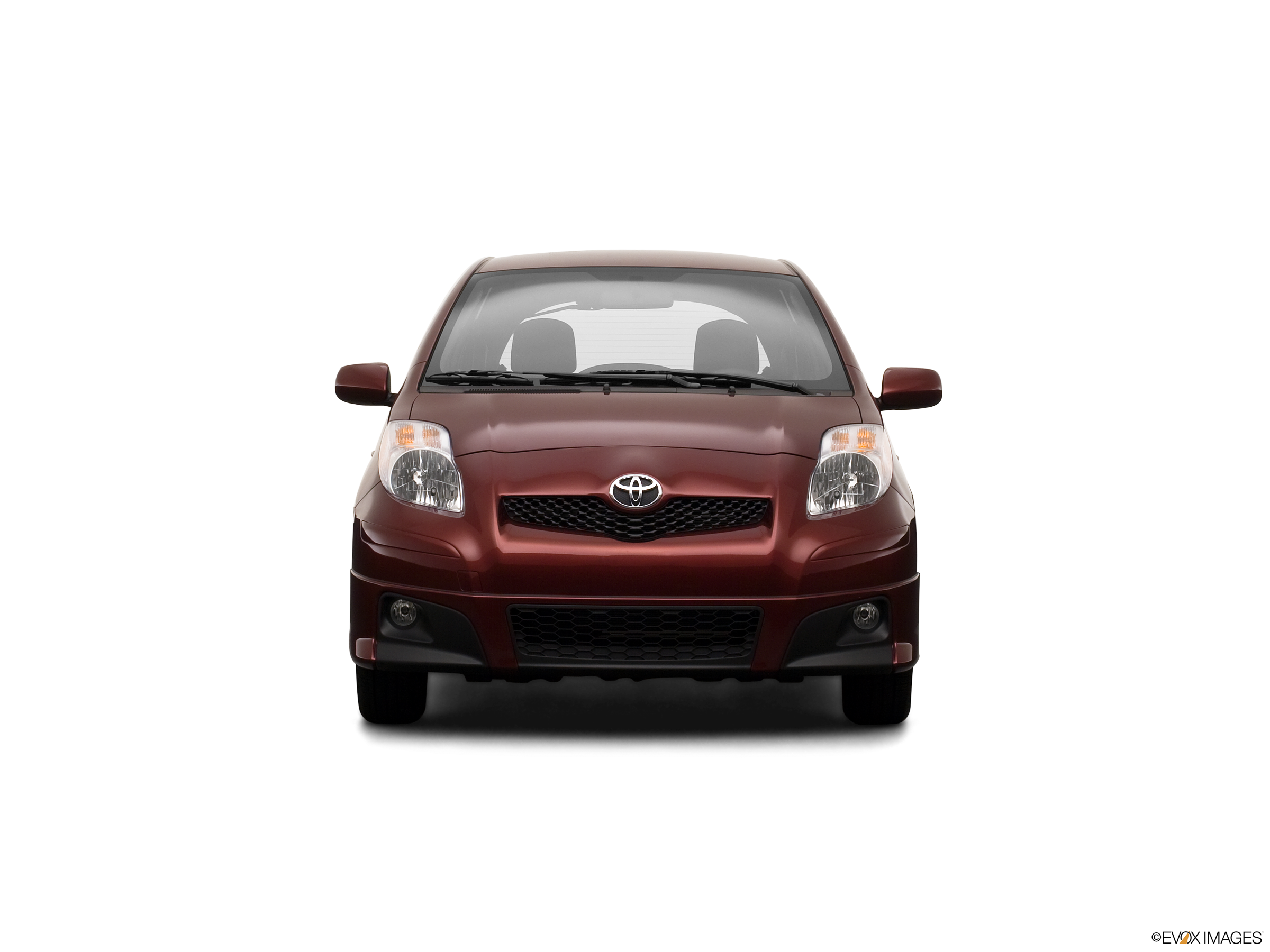 Used 2009 Toyota Yaris Values Cars For Sale Kelley Blue Book