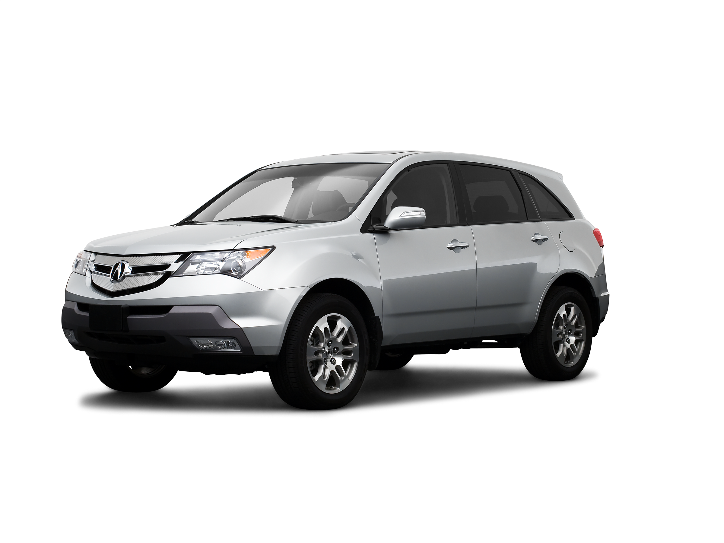 Used 2009 Acura Mdx Sport Utility 4d Prices Kelley Blue Book
