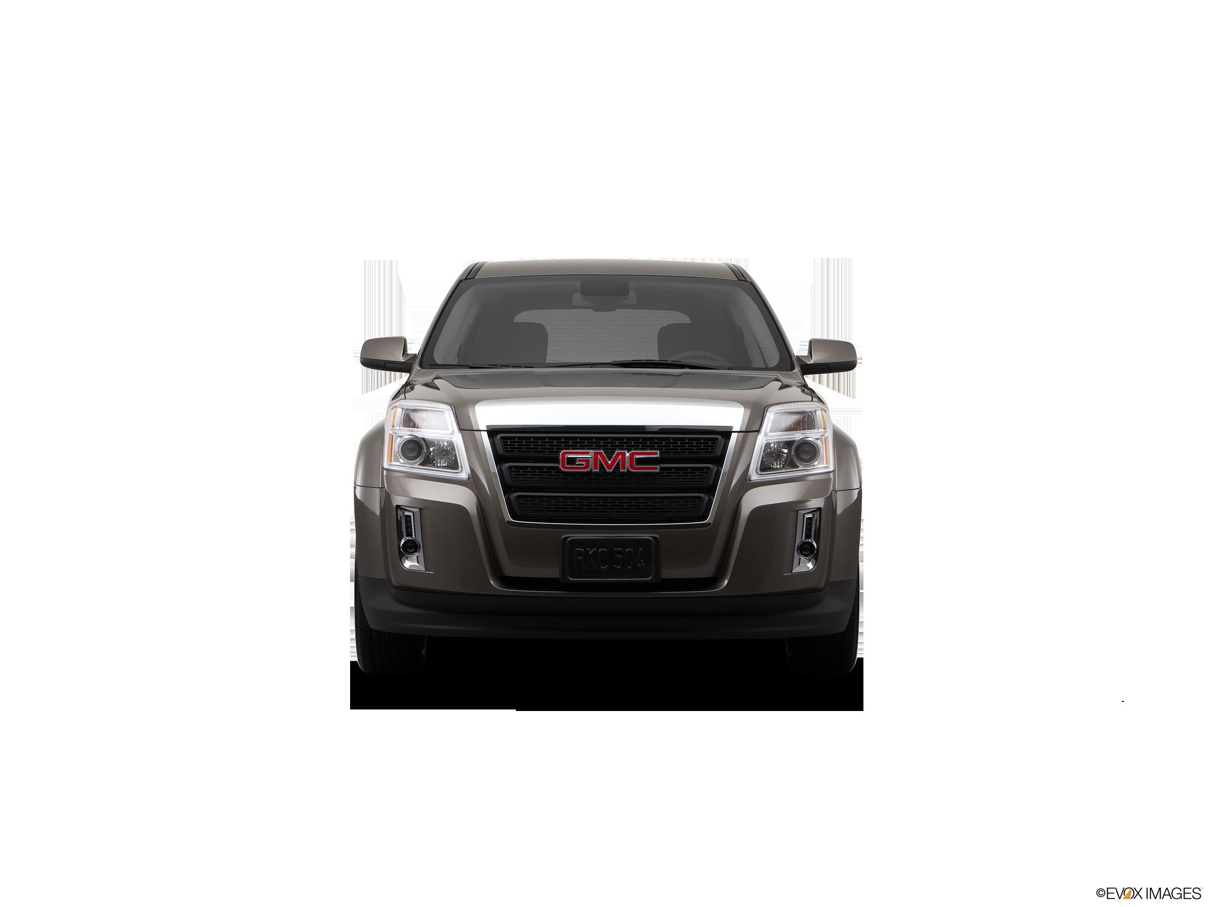 2012 Gmc Terrain Values Cars For Sale Kelley Blue Book