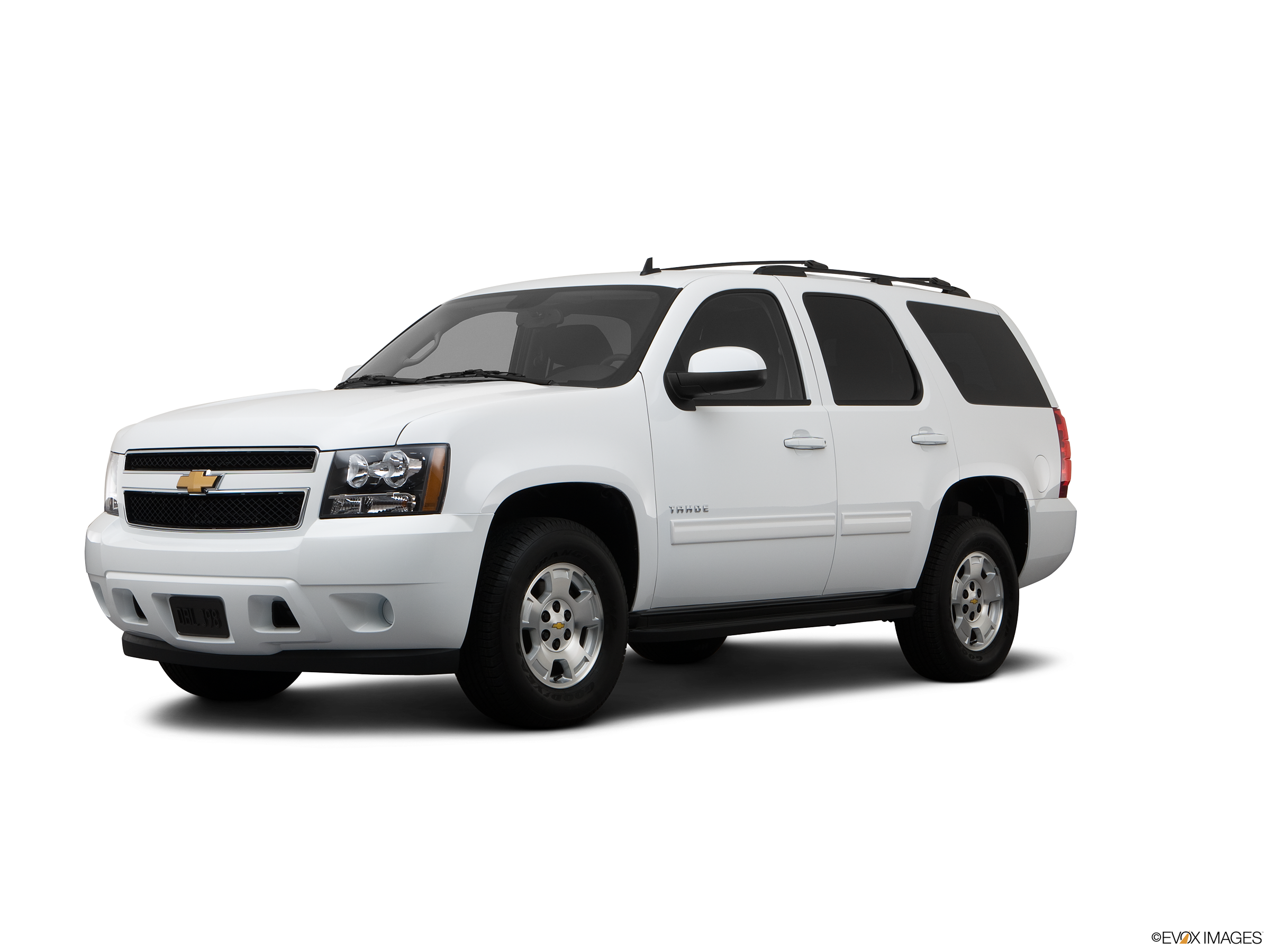 2012 Chevrolet Tahoe | Pricing, Ratings, Expert Review